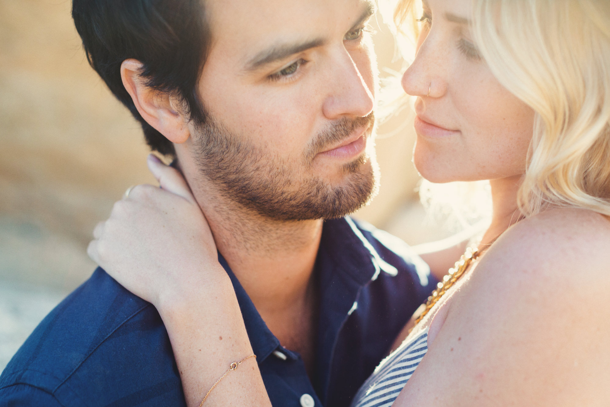 Joshua Tree Couple Session@Anne-Claire Brun 23