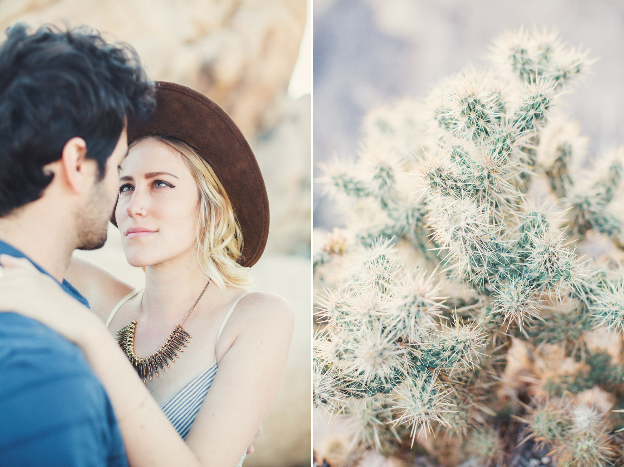 Joshua Tree Couple Session@Anne-Claire Brun 26