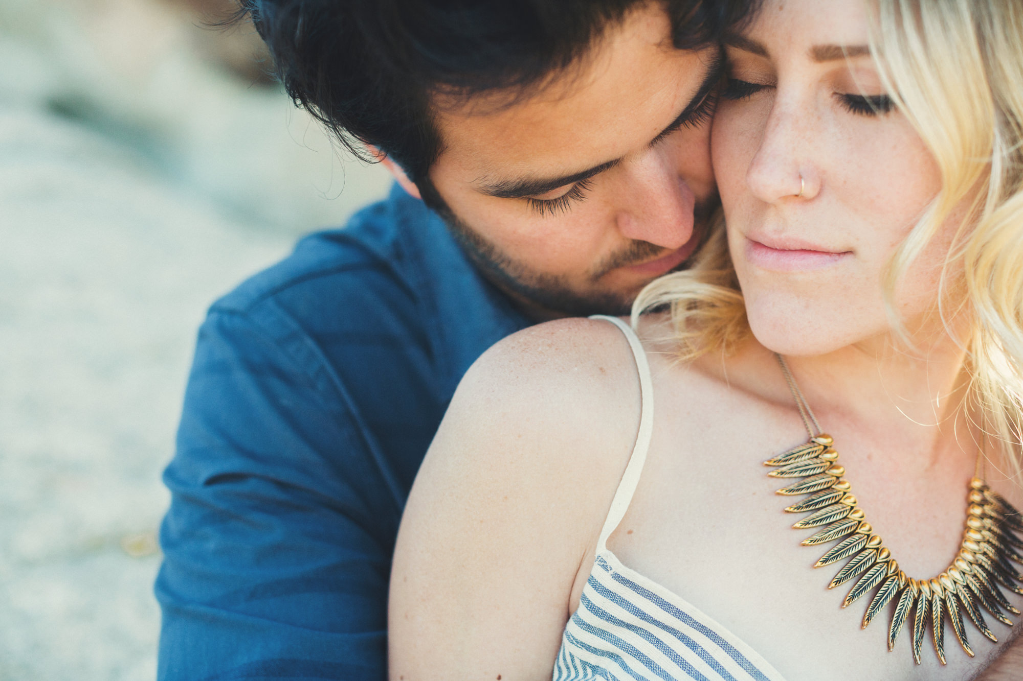 Joshua Tree Couple Session@Anne-Claire Brun 31