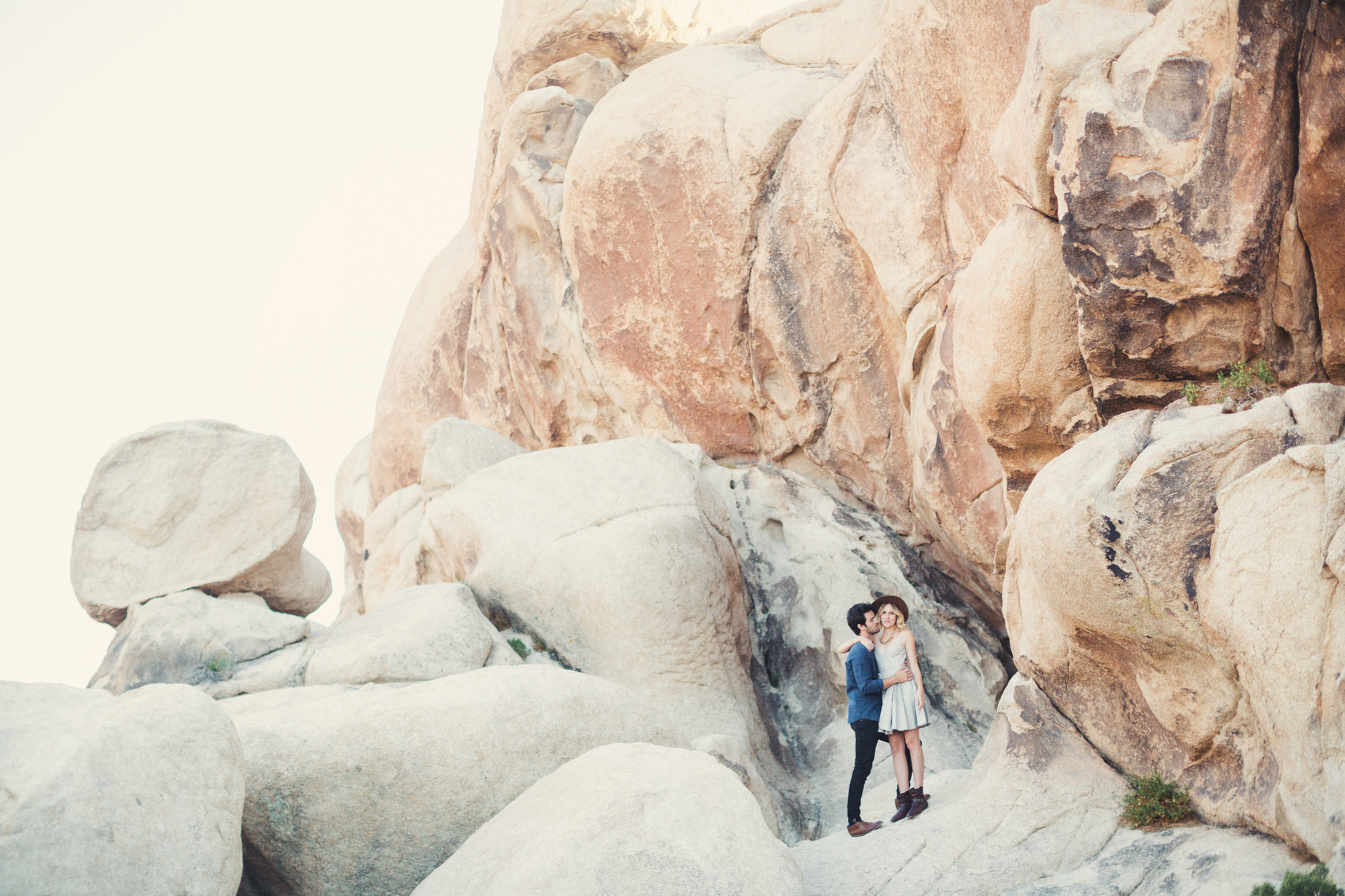 Joshua Tree Couple Session@Anne-Claire Brun 36
