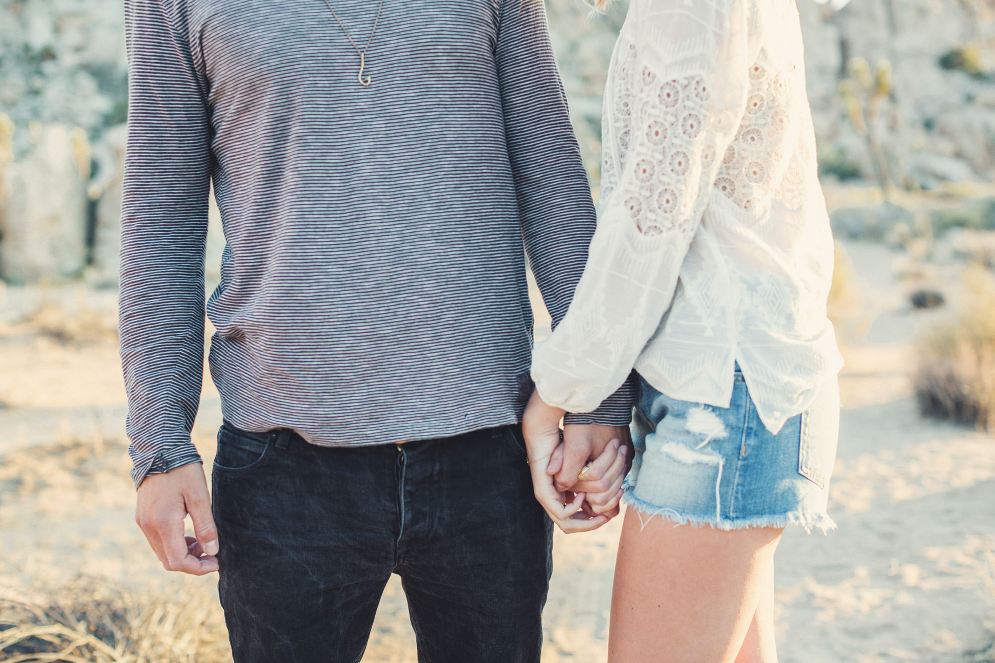 Joshua Tree Couple Session@Anne-Claire Brun 47