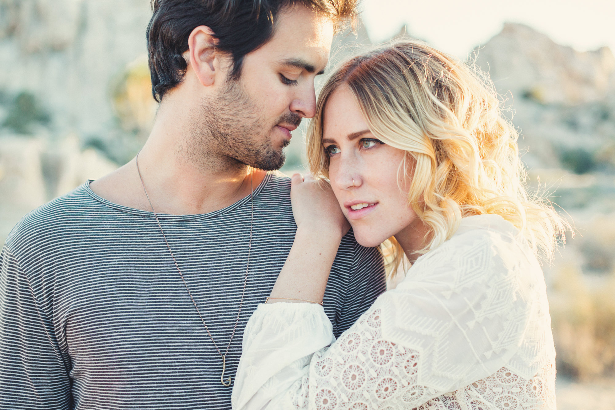 Joshua Tree Couple Session@Anne-Claire Brun 48