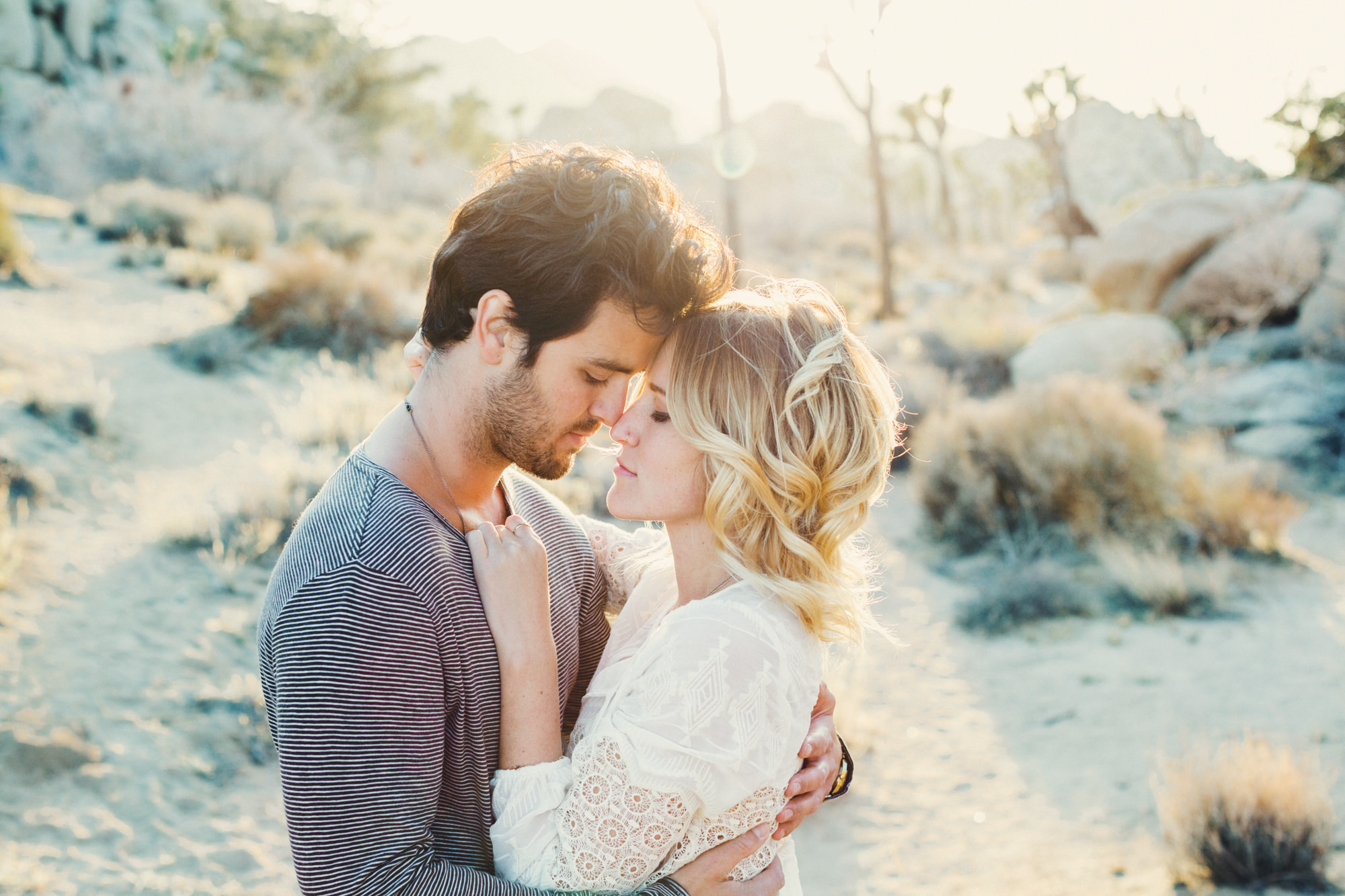 Joshua Tree Couple Session@Anne-Claire Brun 51