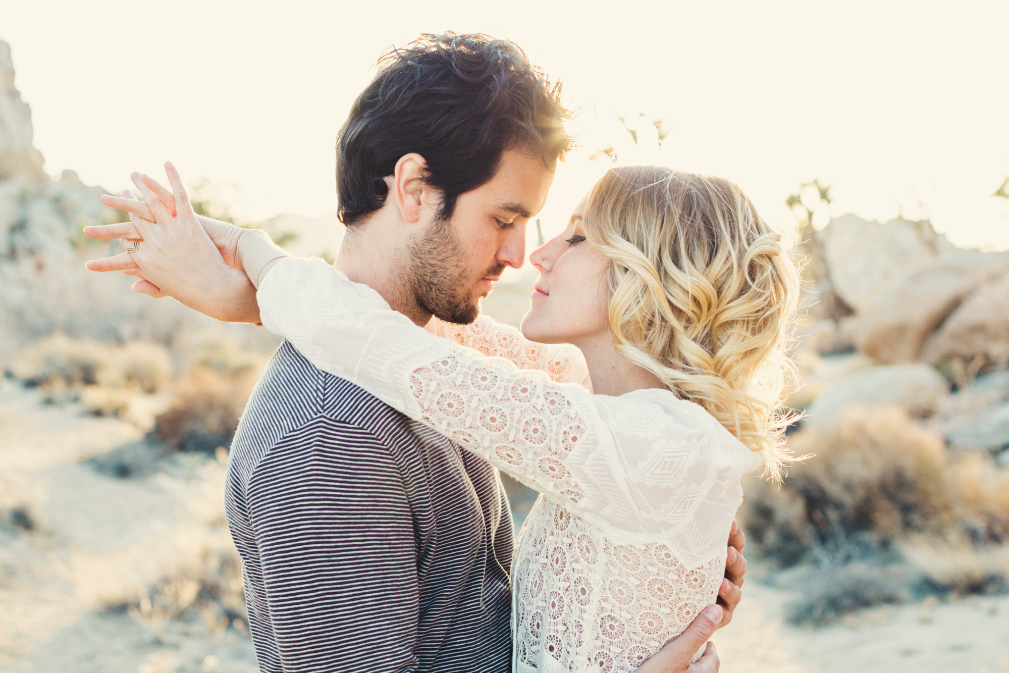 Joshua Tree Couple Session@Anne-Claire Brun 54
