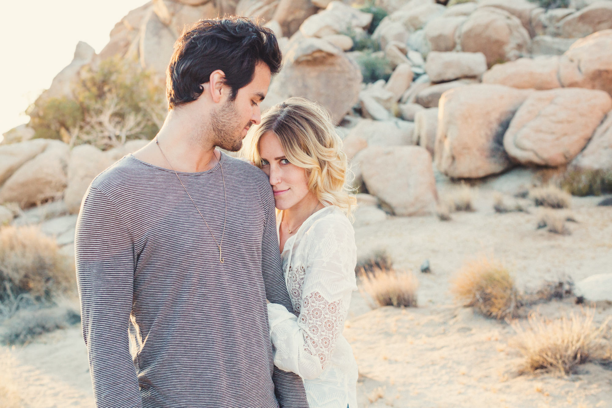 Joshua Tree Couple Session@Anne-Claire Brun 60