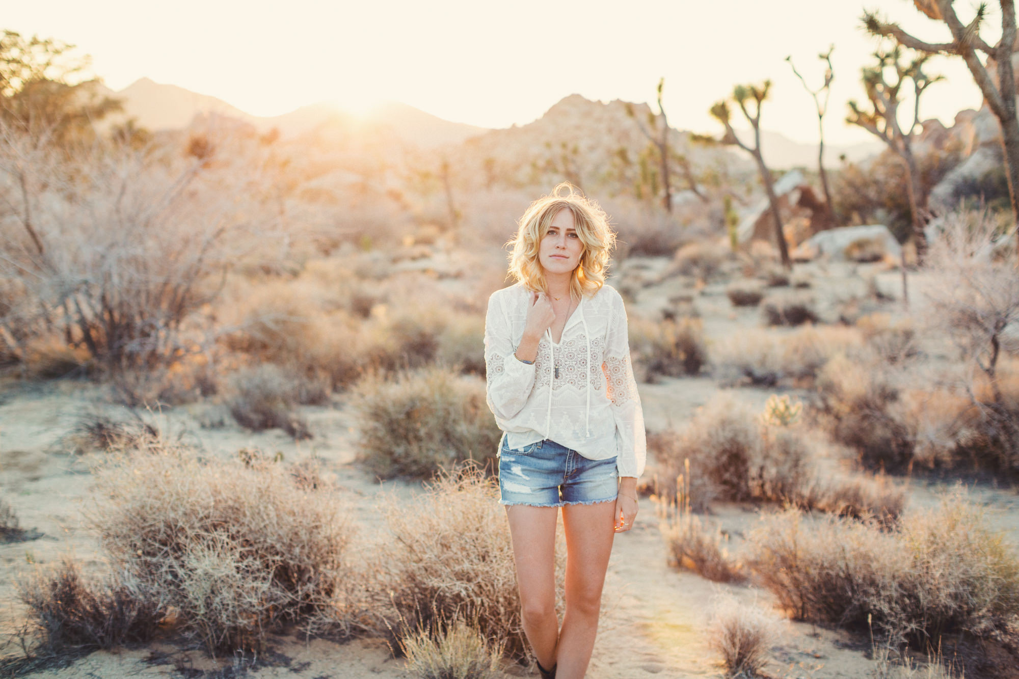 Joshua Tree Couple Session@Anne-Claire Brun 69
