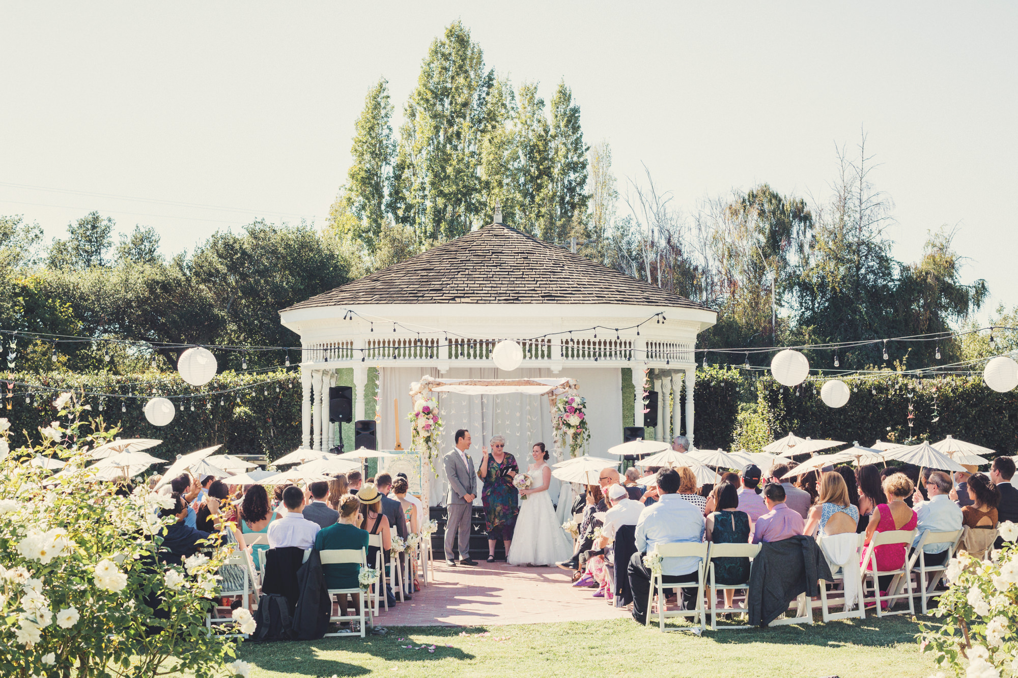 Garden Valley Ranch Wedding@Anne-Claire Brun 41