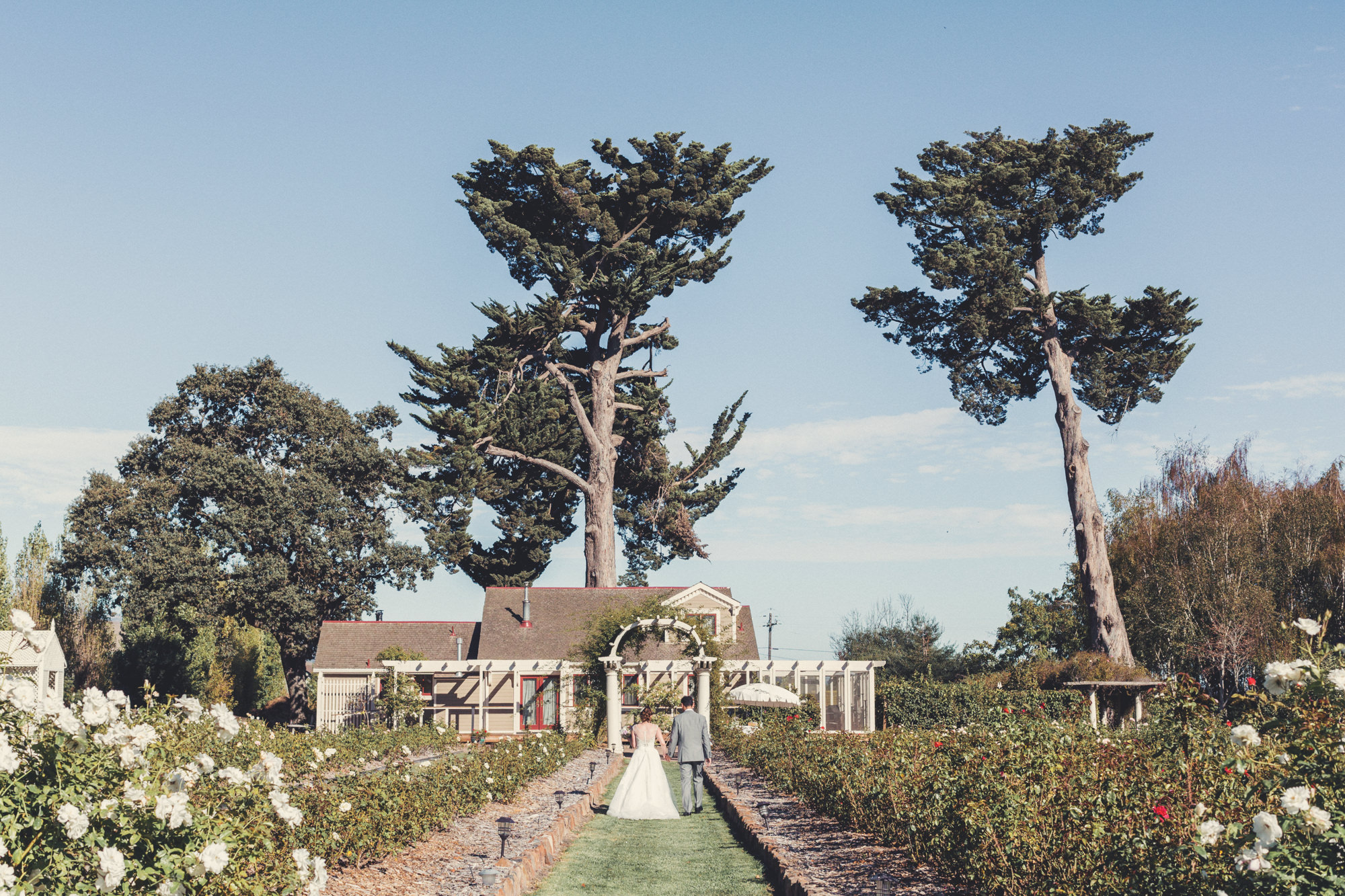 Garden Valley Ranch Wedding@Anne-Claire Brun 47
