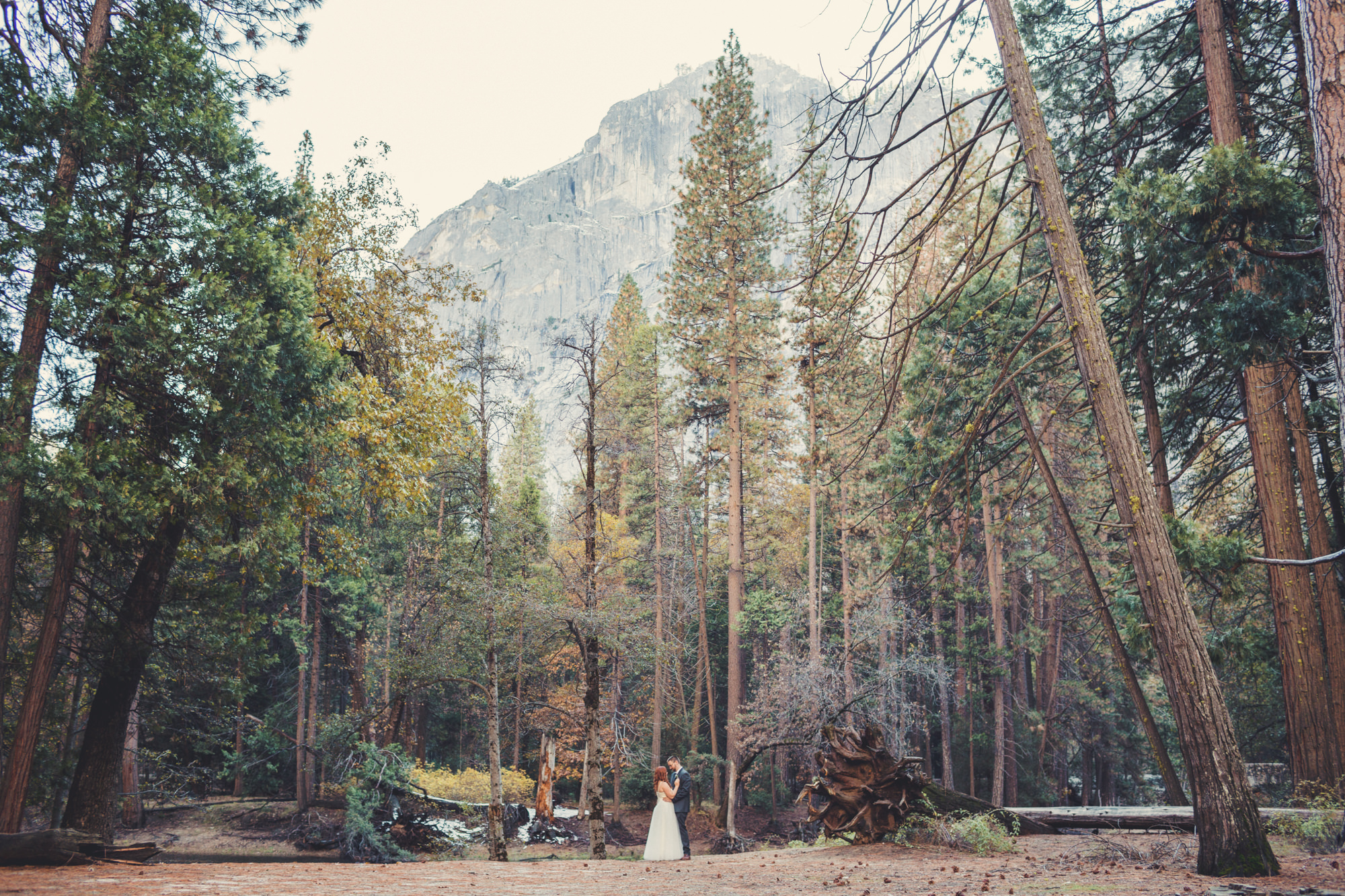 Yosemite wedding ©Anne-Claire Brun 59