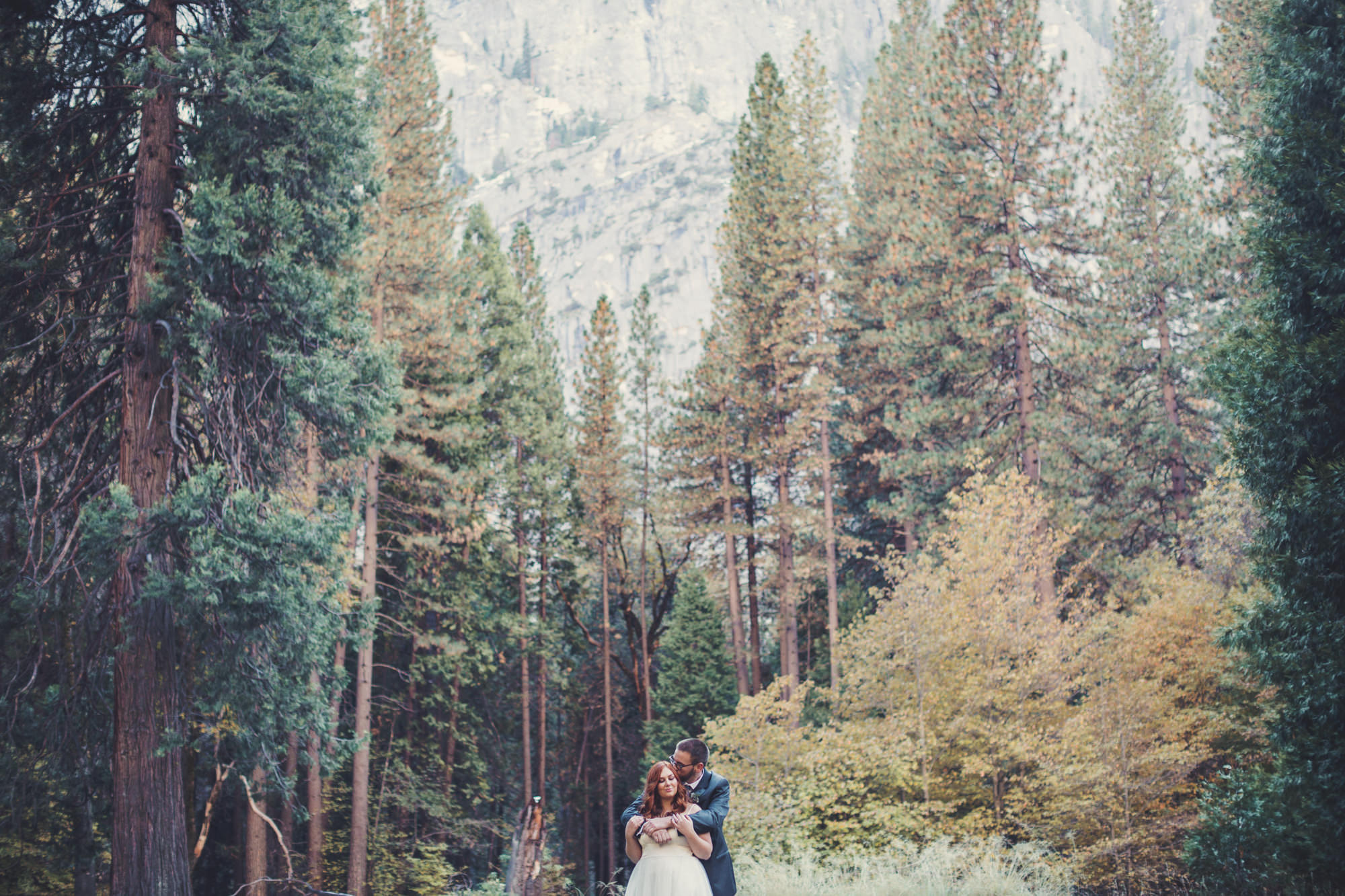 Yosemite wedding ©Anne-Claire Brun 77