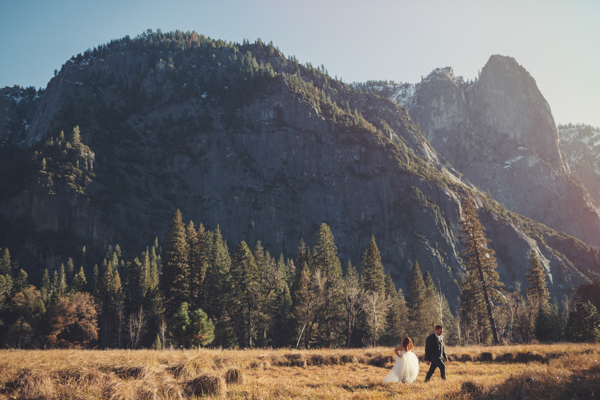 Yosemite wedding ©Anne-Claire Brun 01