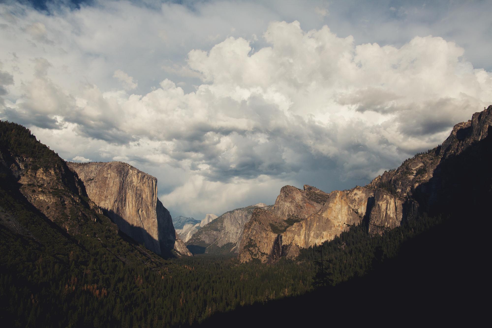 Yosemite ©Anne-Claire Brun 04
