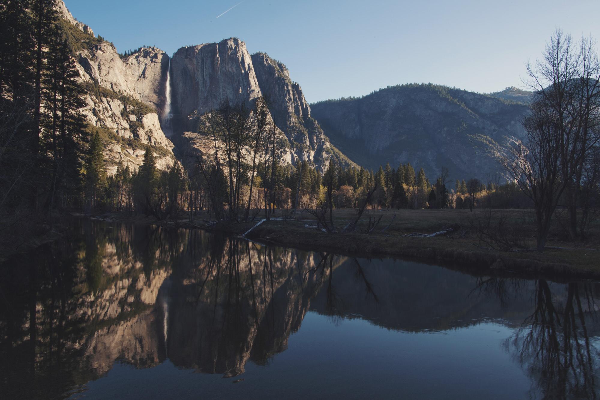 Yosemite ©Anne-Claire Brun 14