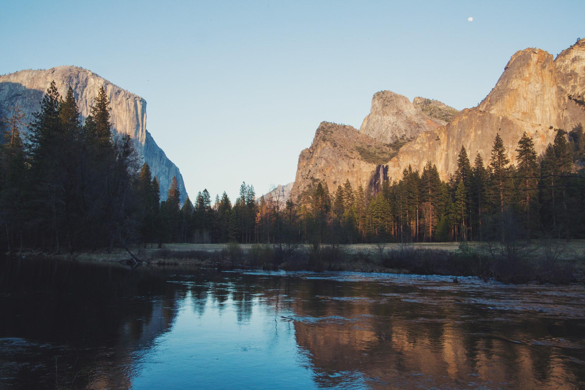 Yosemite ©Anne-Claire Brun 16
