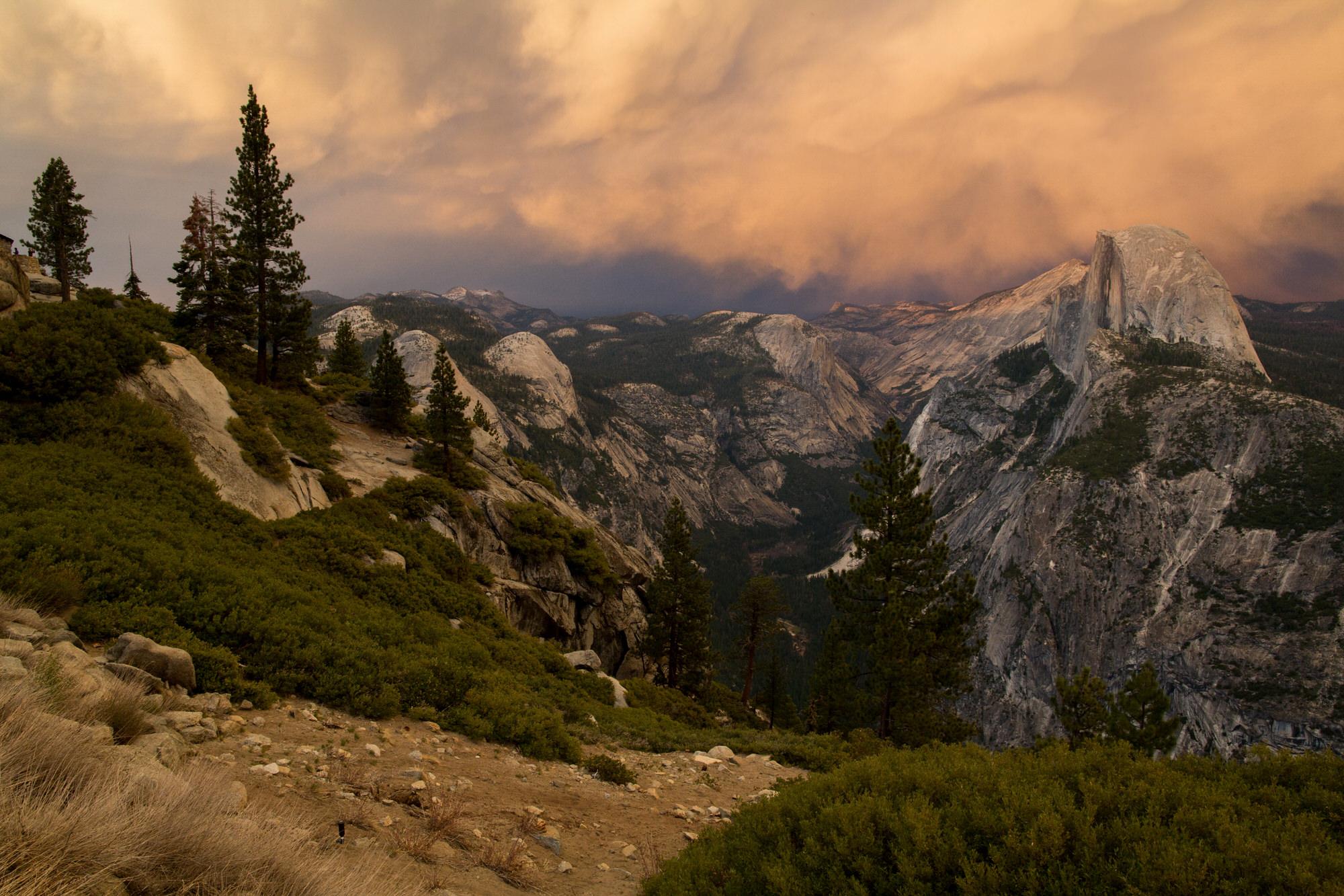 Yosemite ©Anne-Claire Brun 18