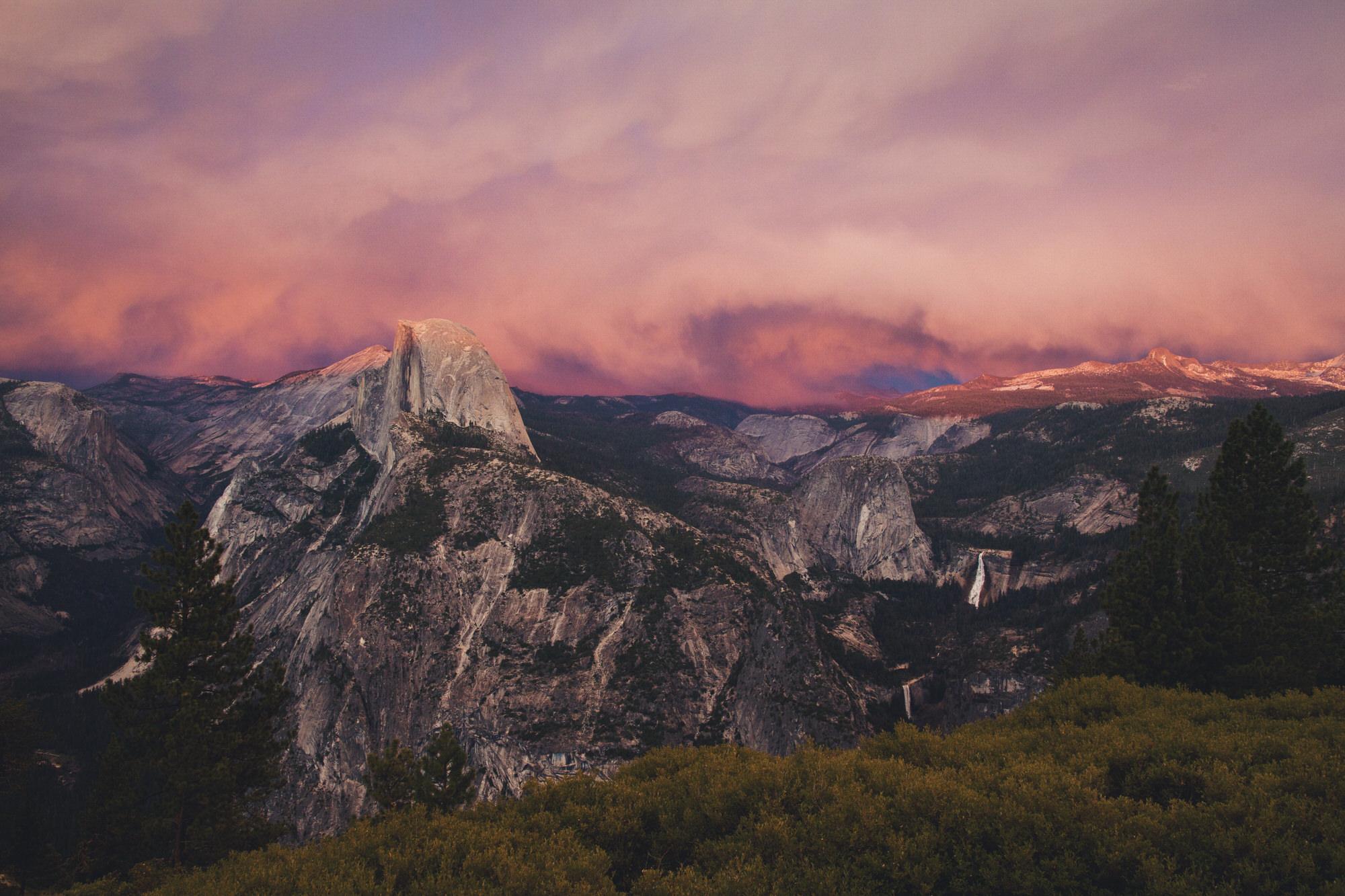 Yosemite ©Anne-Claire Brun 19