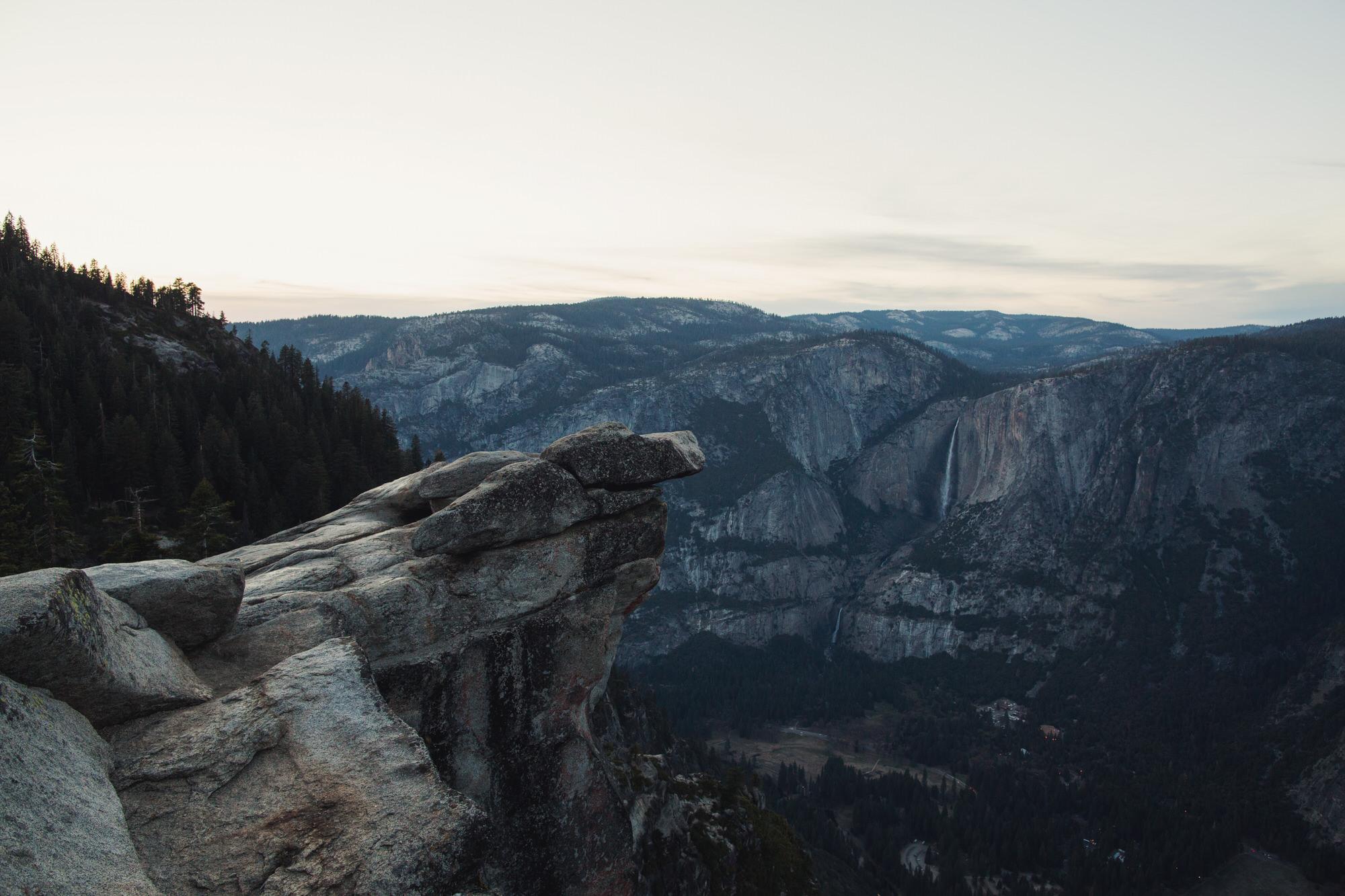 Yosemite ©Anne-Claire Brun 20