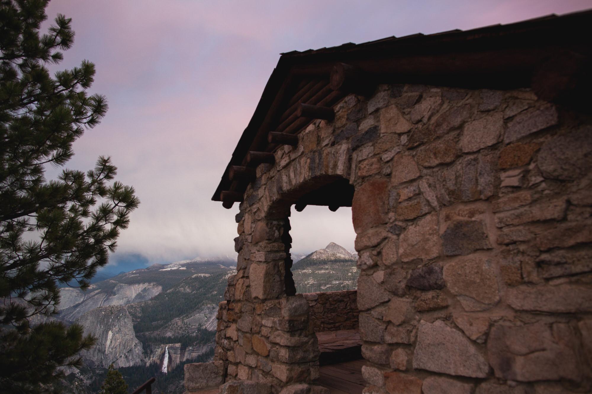 Yosemite ©Anne-Claire Brun 22