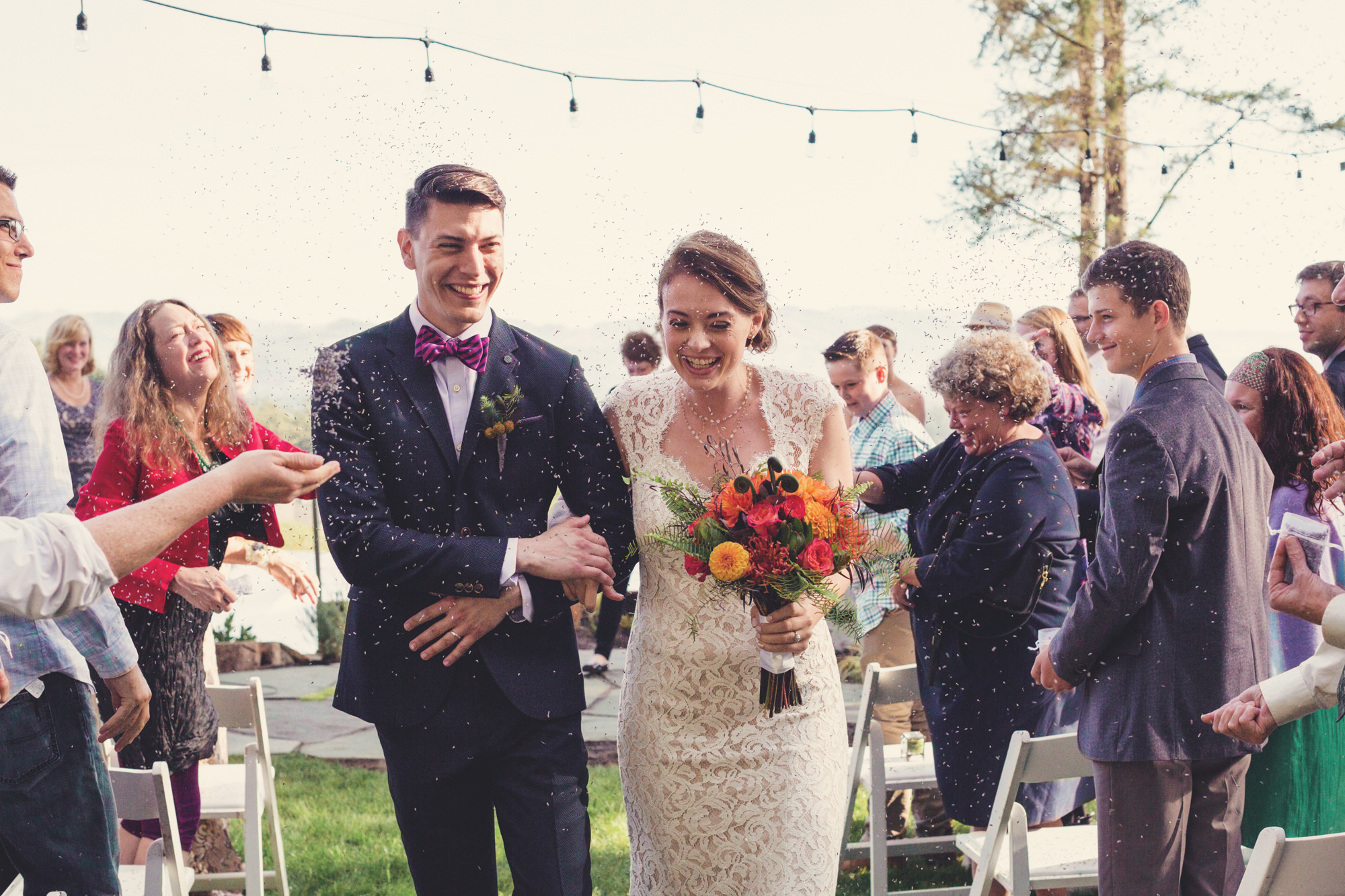 Oregon Backyard Wedding ©Anne-Claire Brun 108