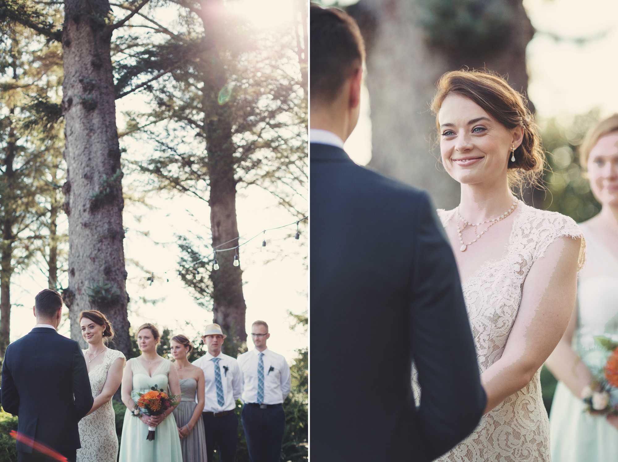 Oregon Backyard Wedding ©Anne-Claire Brun 94