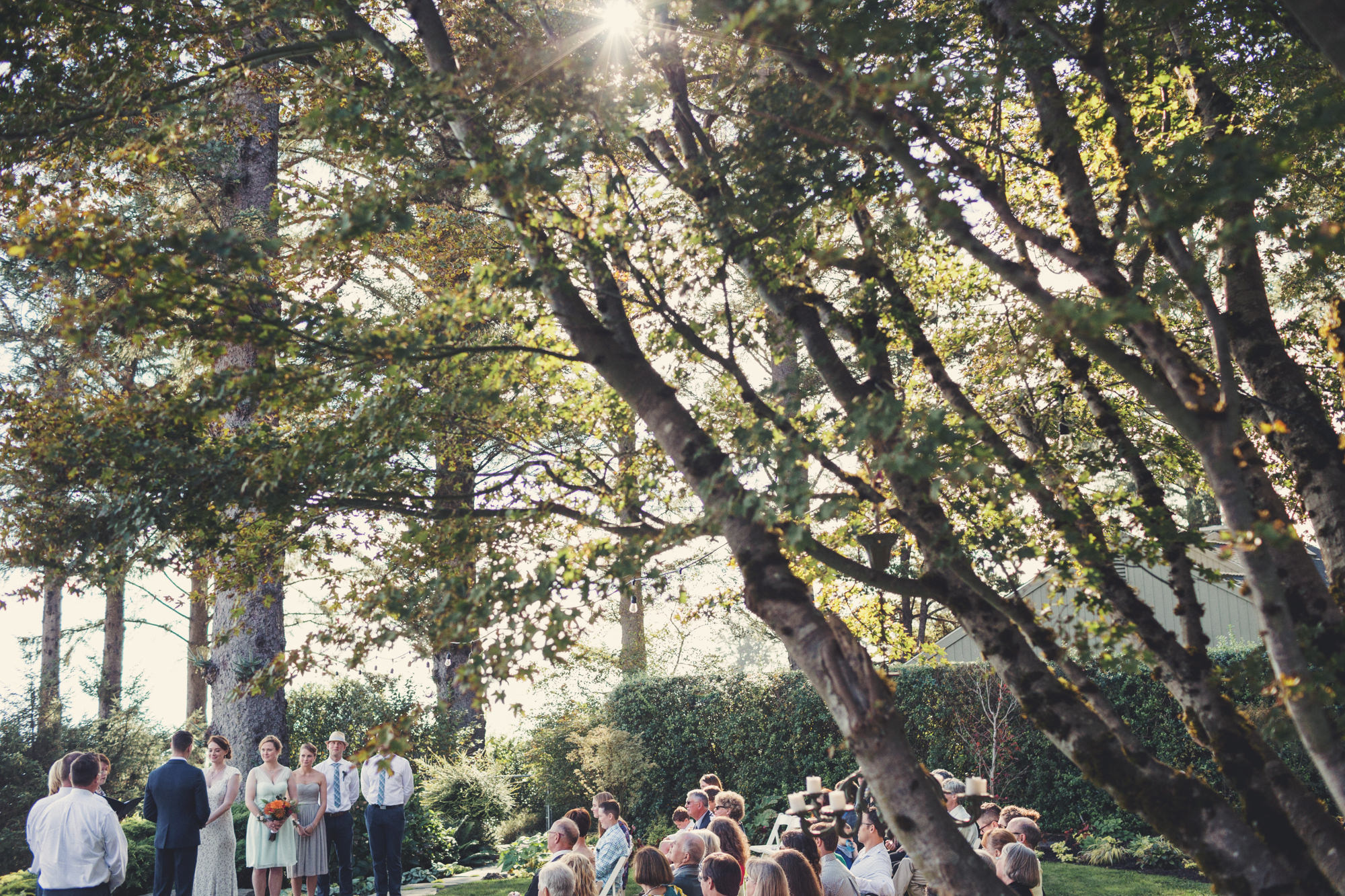 Oregon Backyard Wedding ©Anne-Claire Brun 98