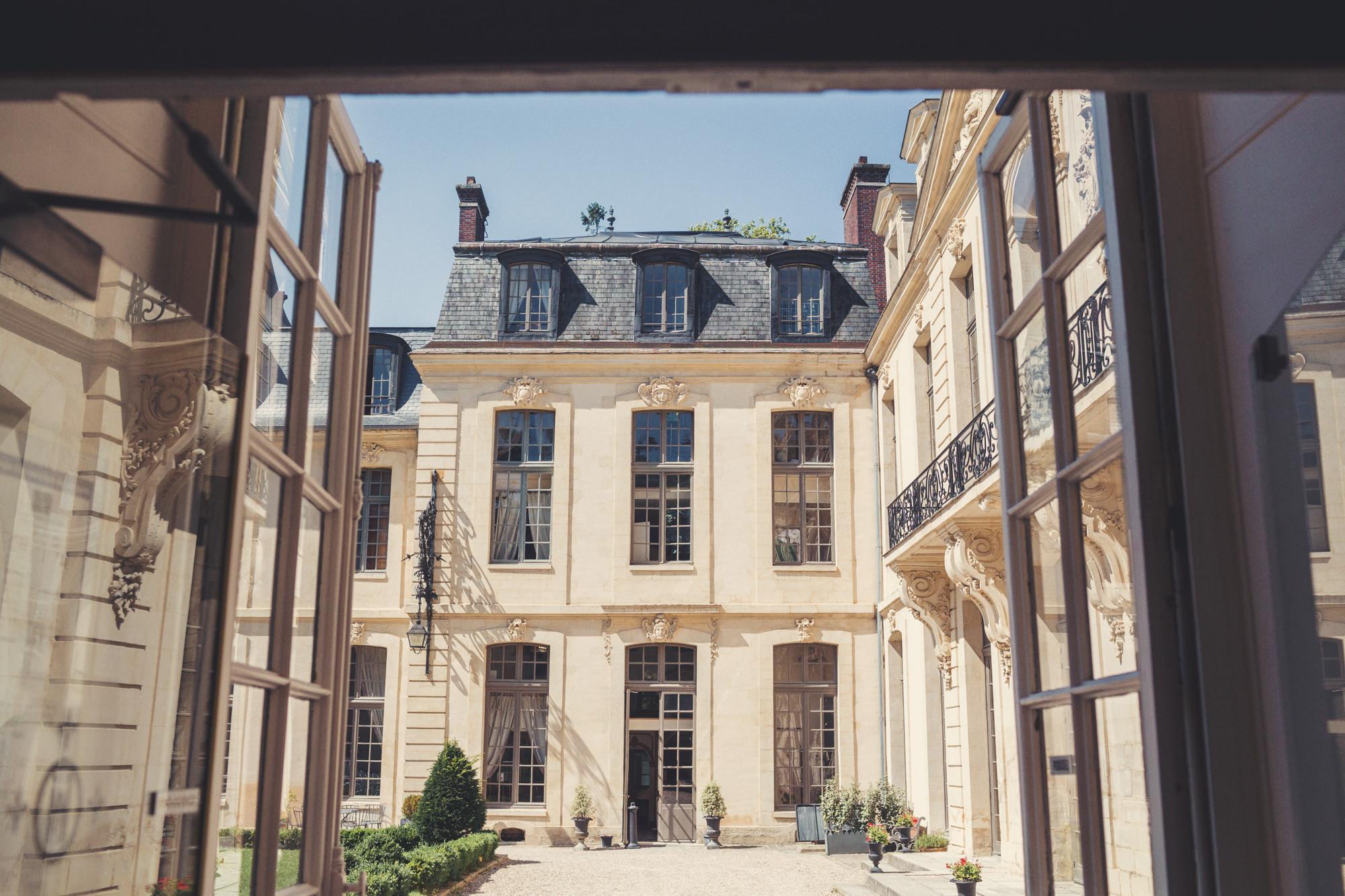 Mariage au Chateau d'Ermenonville@Anne-Claire Brun 05