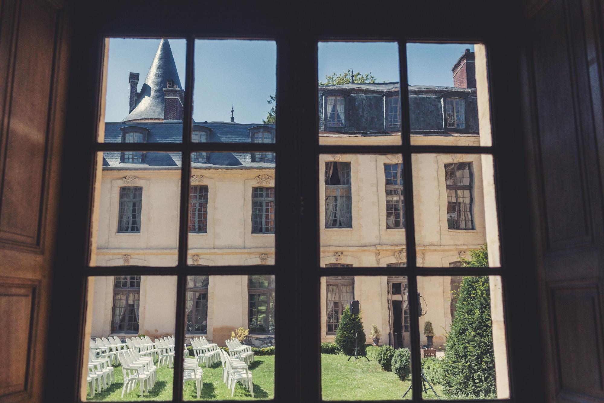 Mariage au Chateau d'Ermenonville@Anne-Claire Brun 27