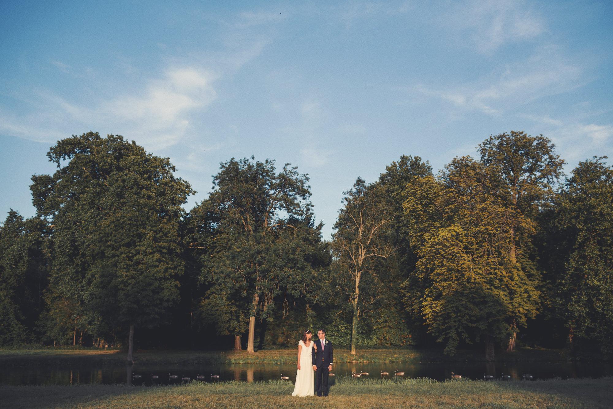 Mariage au Chateau d'Ermenonville@Anne-Claire Brun 79