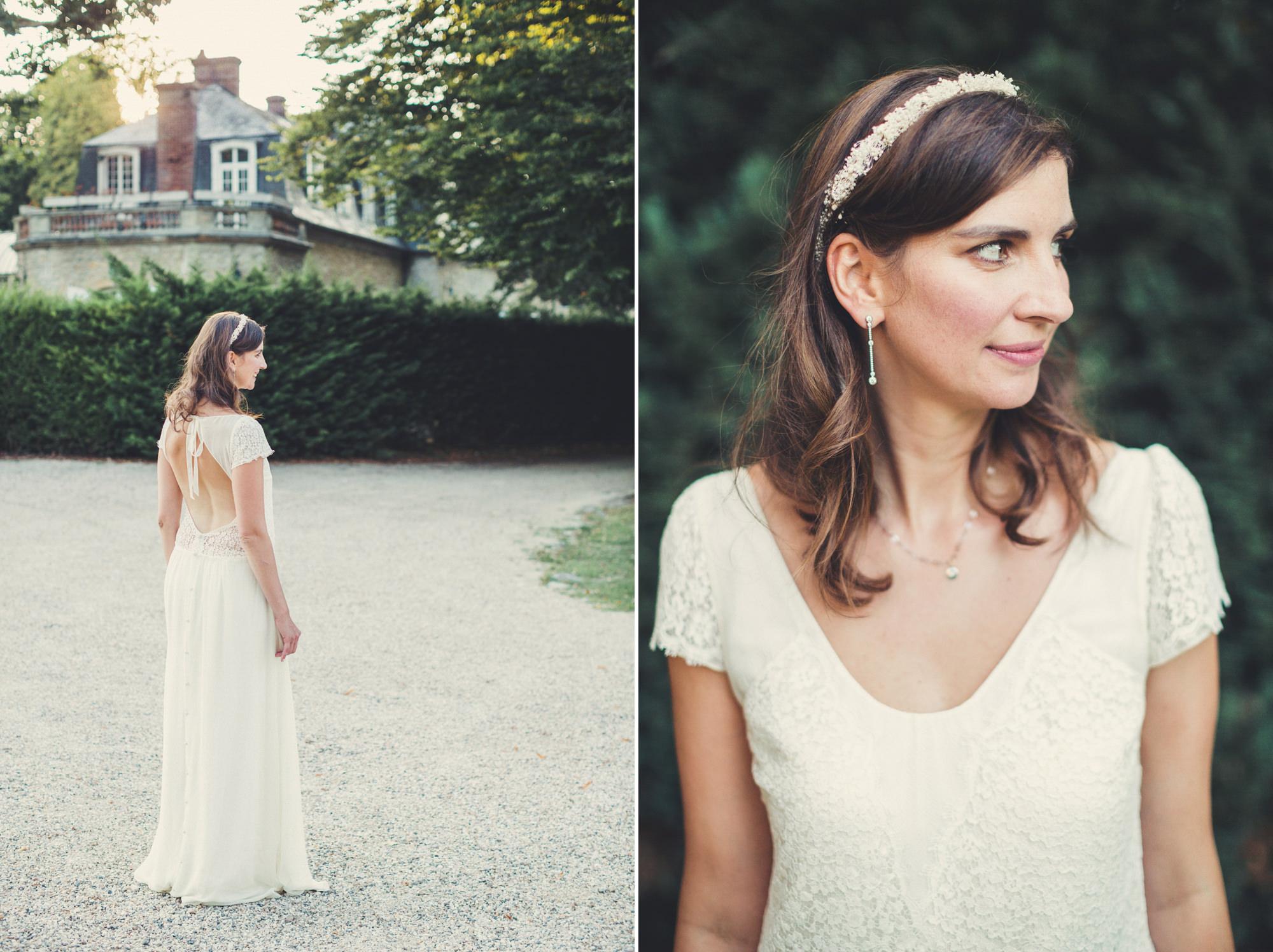 Mariage au Chateau d'Ermenonville@Anne-Claire Brun 83