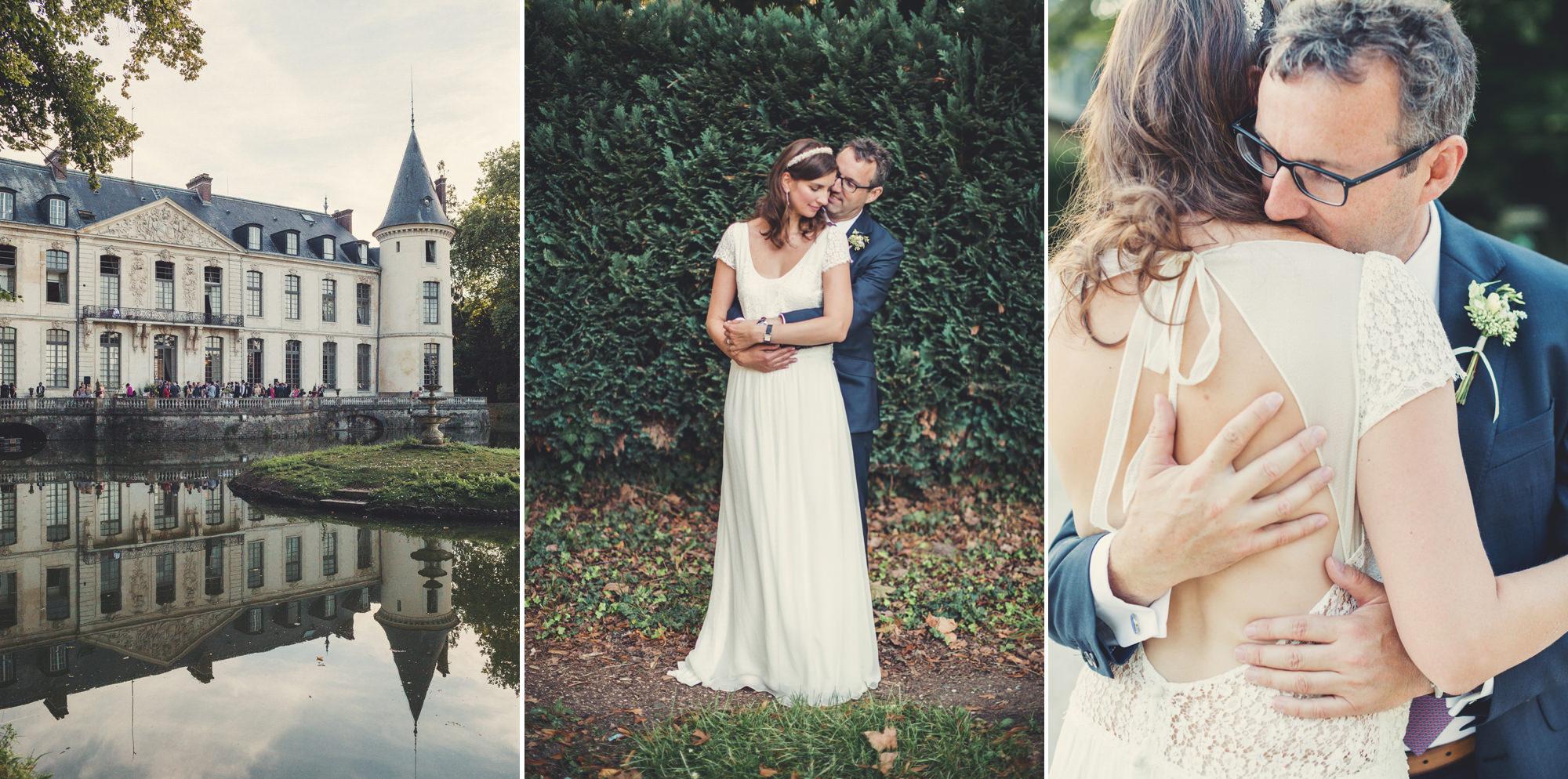 Mariage au Chateau d'Ermenonville@Anne-Claire Brun 87