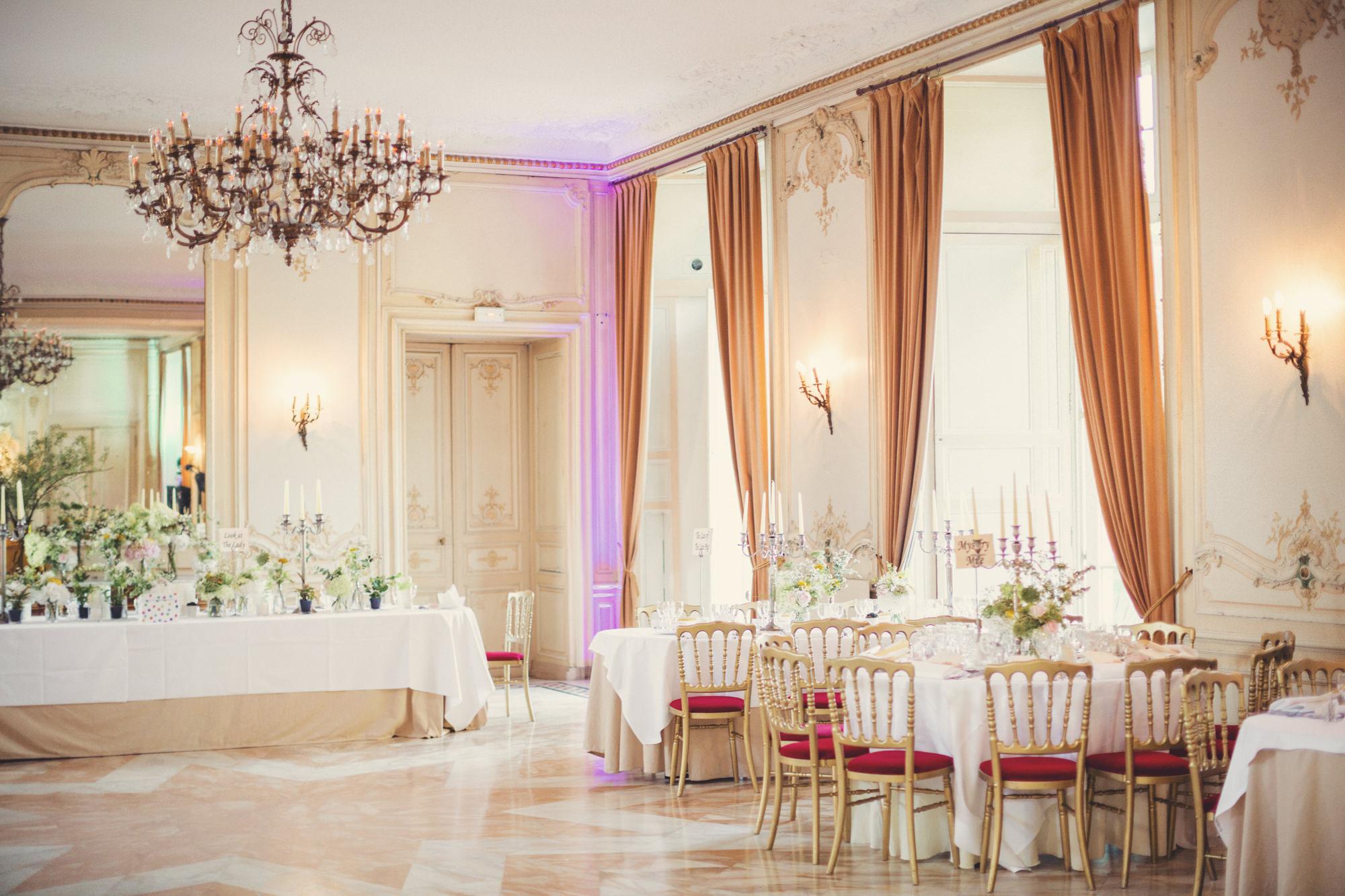 mariage au chateau dermenonvilleanne claire brun 94 - Chateau D Ermenonville Mariage