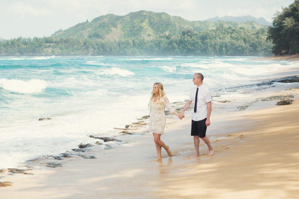 Hawaii Wedding Photographer @Anne-Claire Brun 095