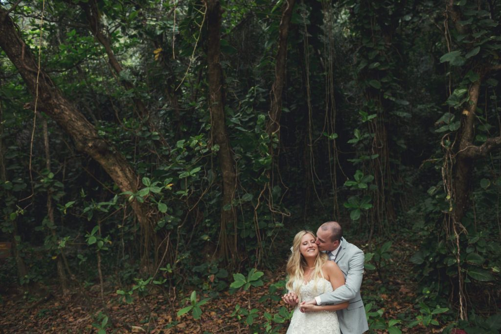 Hawaii Wedding Photographer @Anne-Claire Brun 143