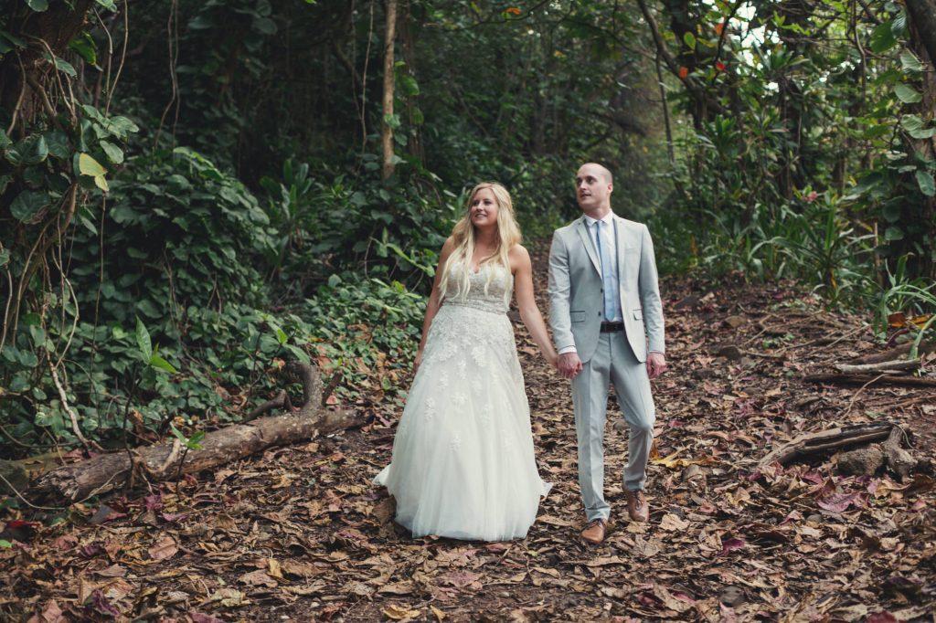 Hawaii Wedding Photographer @Anne-Claire Brun 149