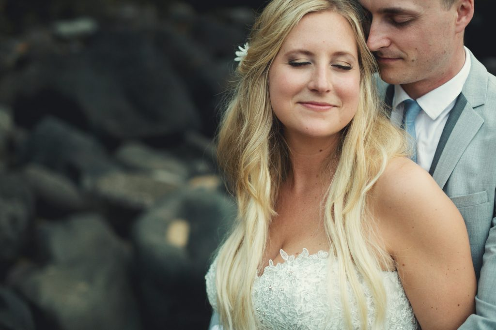 Hawaii Wedding Photographer @Anne-Claire Brun 159