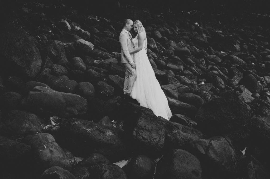 Hawaii Wedding Photographer @Anne-Claire Brun 167