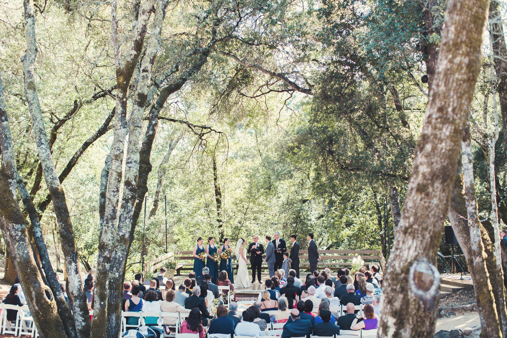 Backyard Wedding in California©Anne-Claire Brun 0013