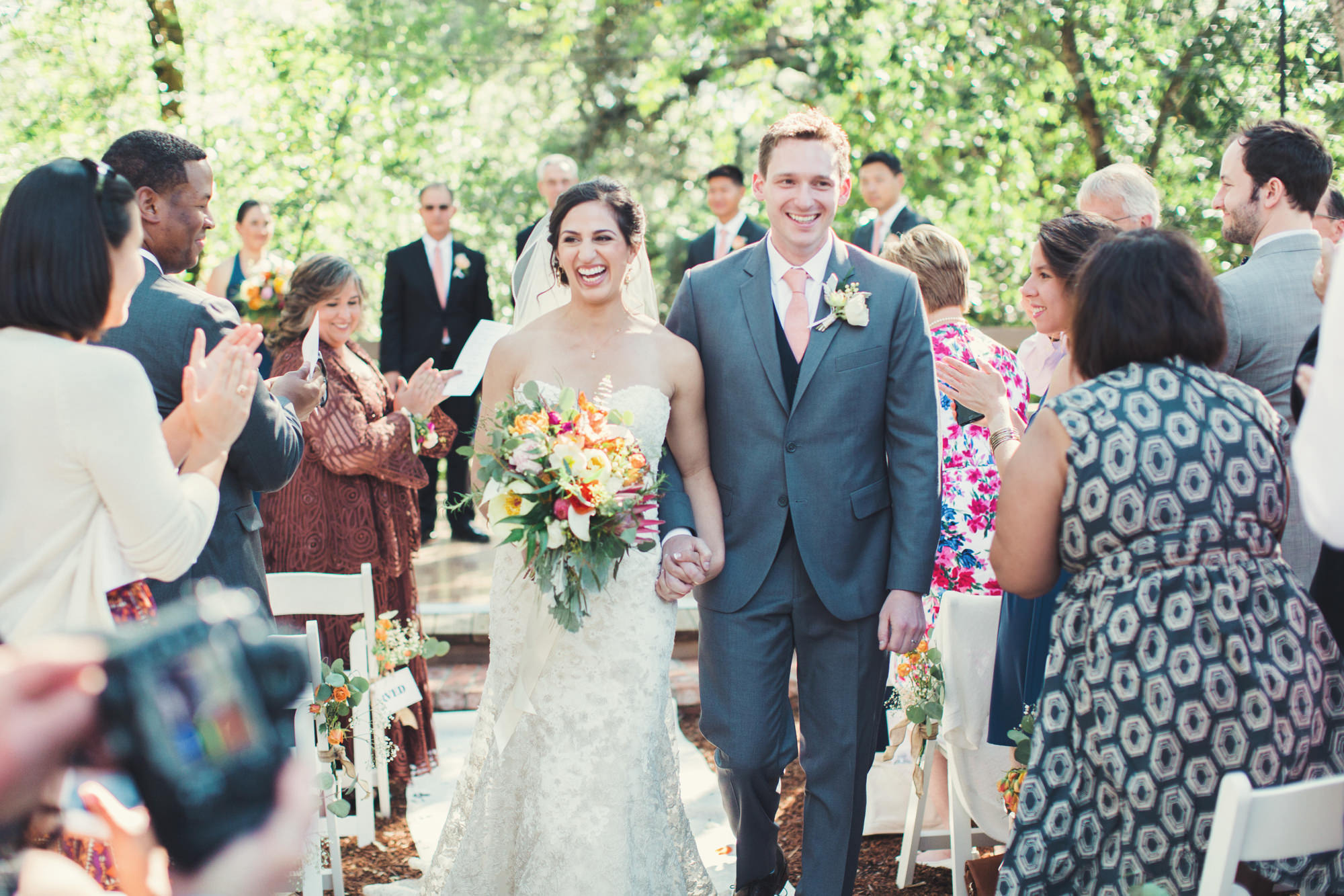 Backyard Wedding in California©Anne-Claire Brun 0016