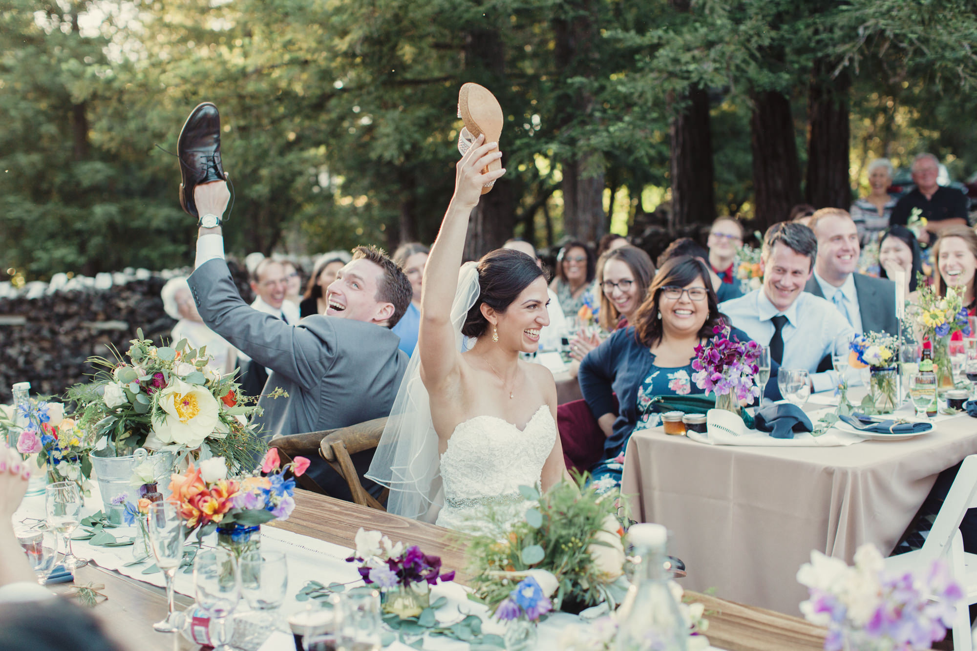 Backyard Wedding in California©Anne-Claire Brun 0029