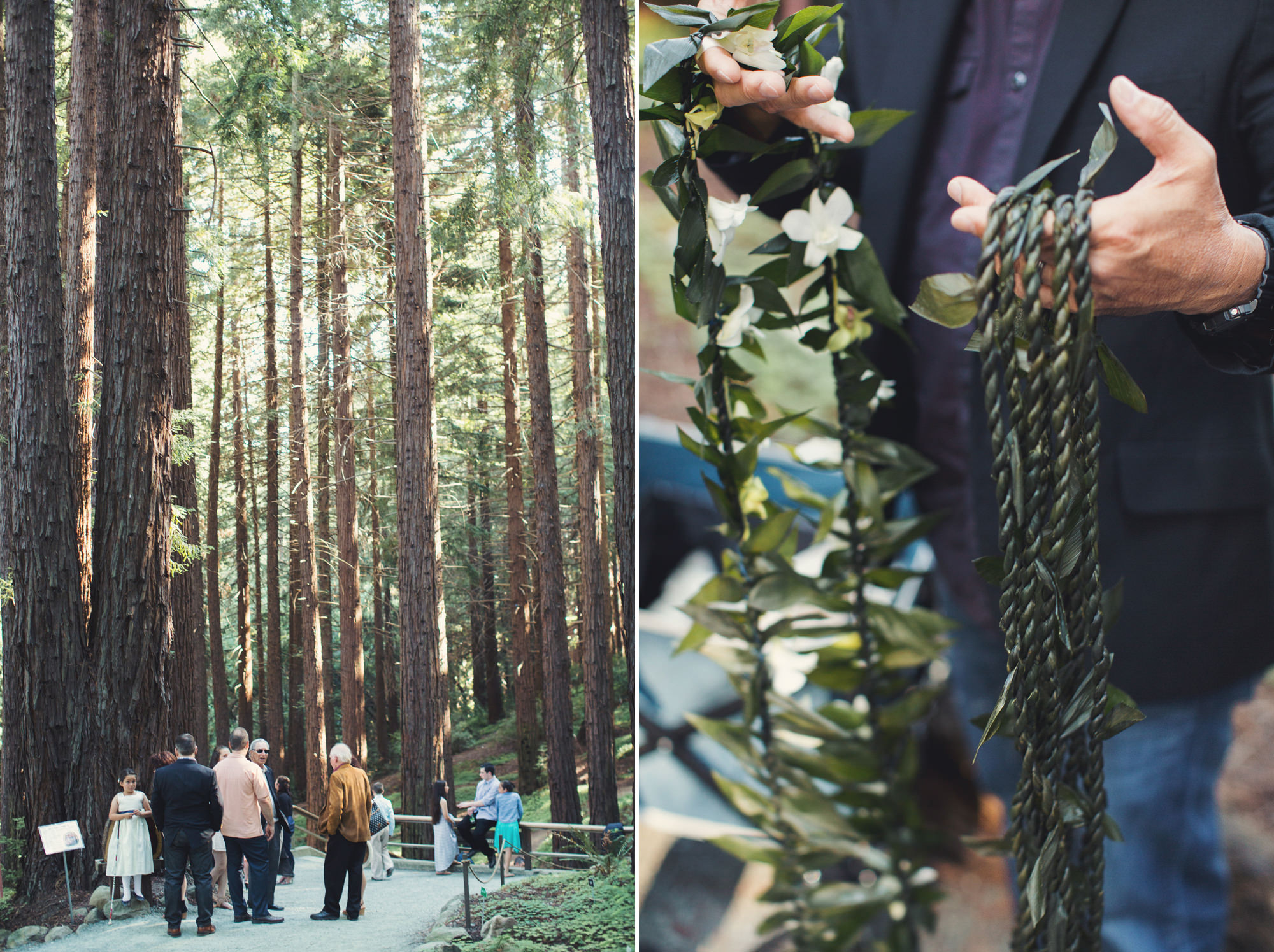 Berkeley Botanical Garden Wedding ©Anne-Claire Brun 0023