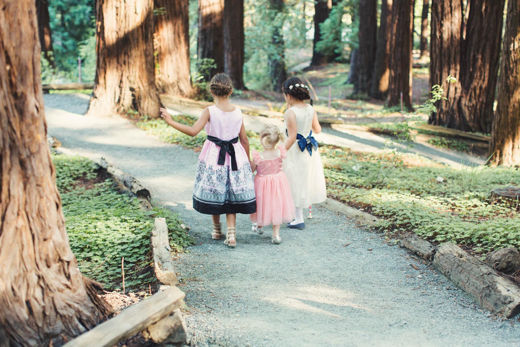 Berkeley Botanical Garden Wedding ©Anne-Claire Brun 0024