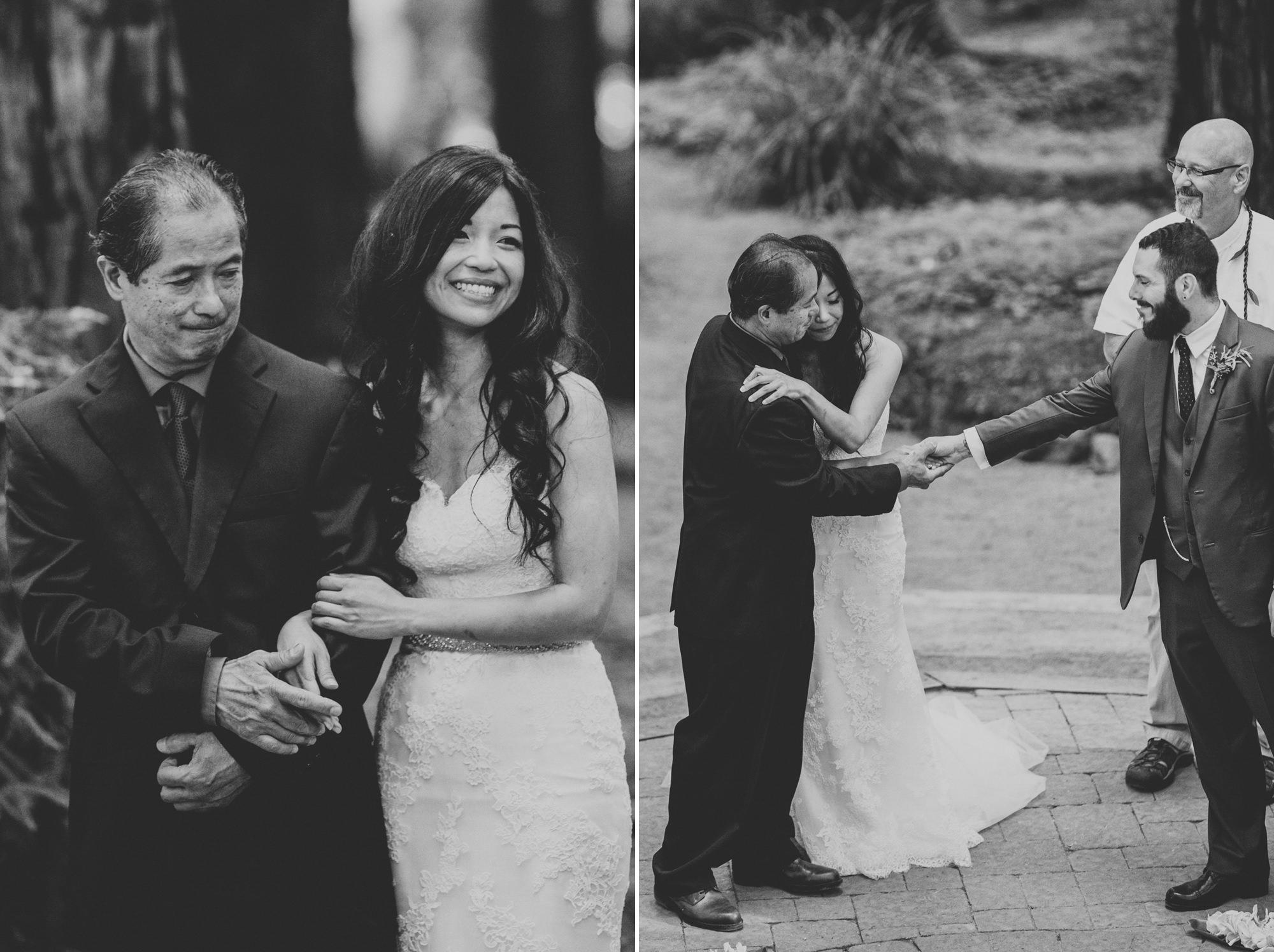 Berkeley Botanical Garden Wedding ©Anne-Claire Brun 0027