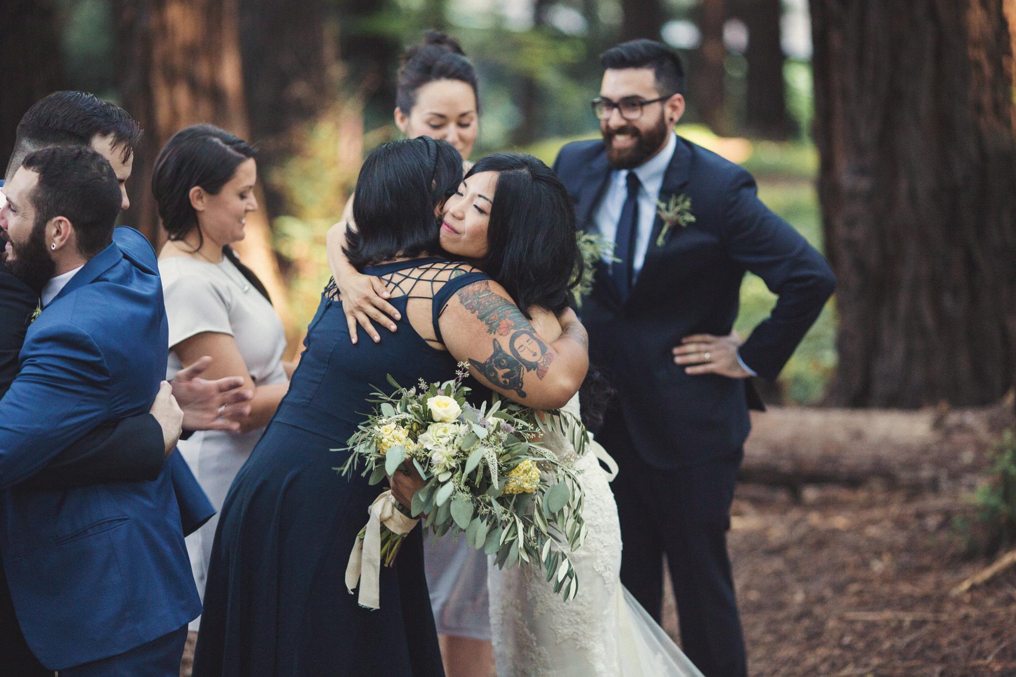 Berkeley Botanical Garden Wedding ©Anne-Claire Brun 0031