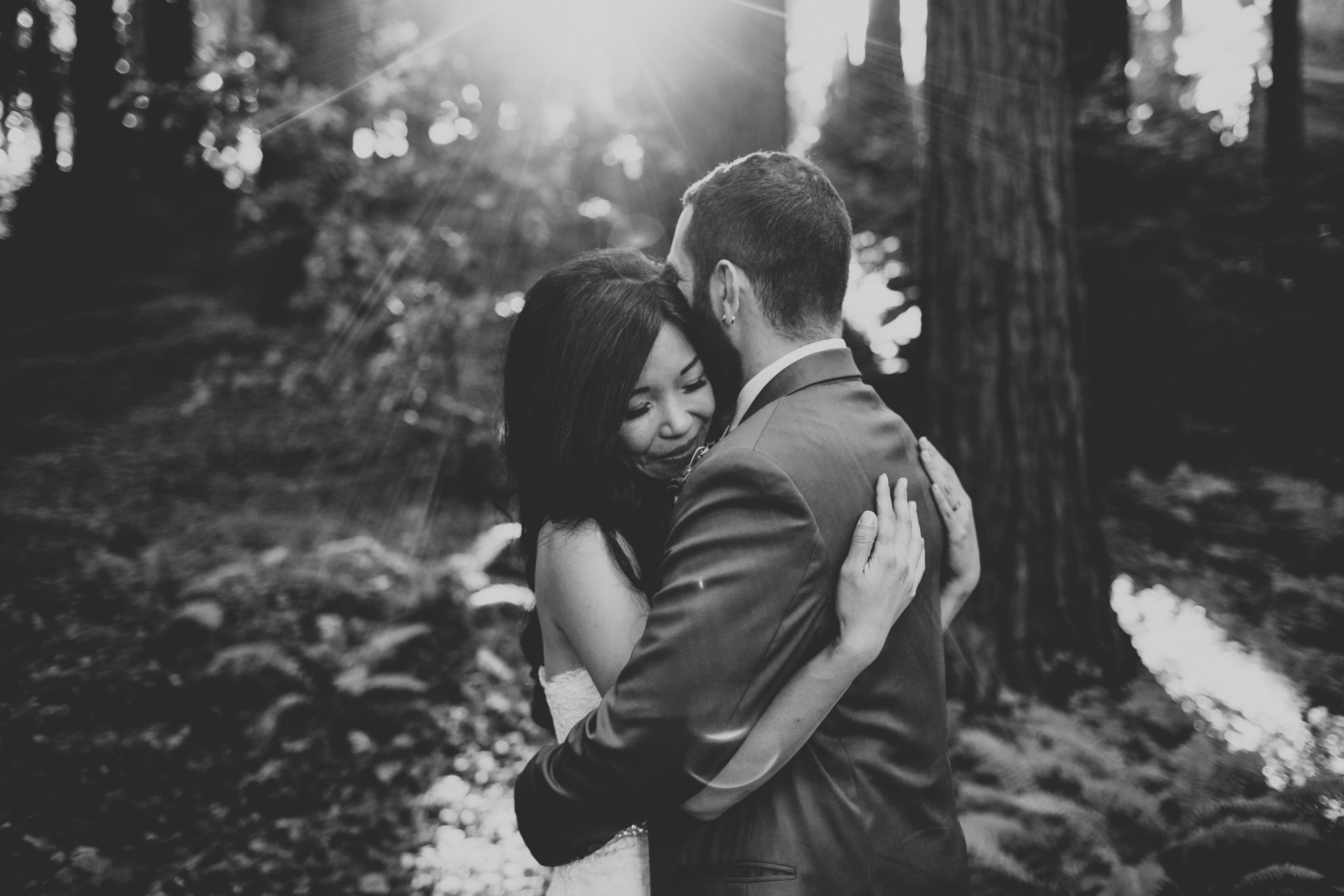 Berkeley Botanical Garden Wedding ©Anne-Claire Brun 0041