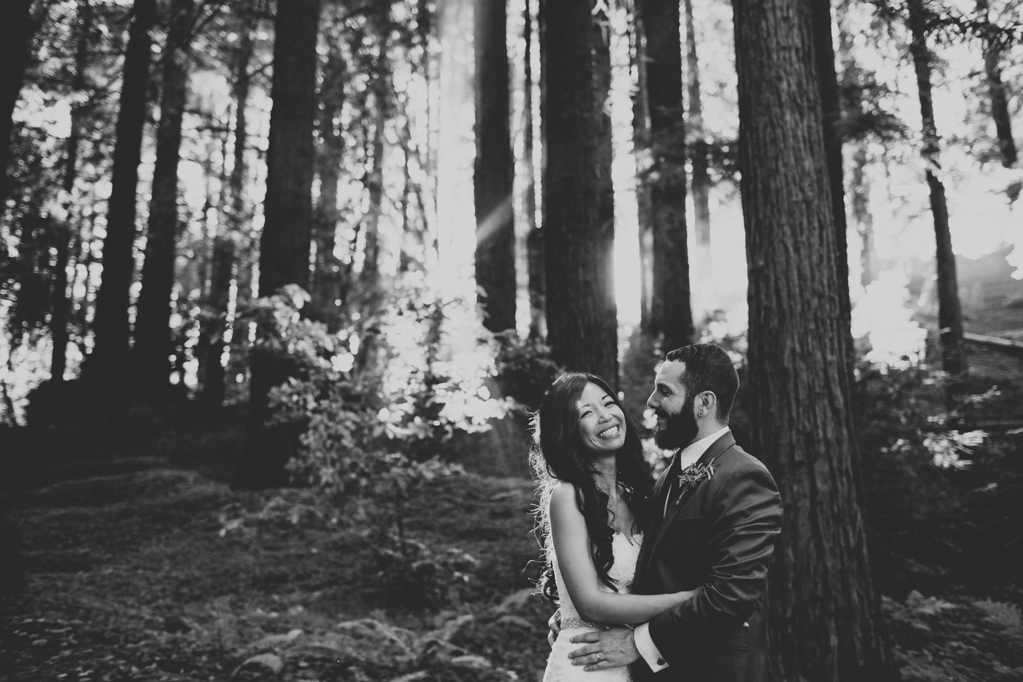 Berkeley Botanical Garden Wedding ©Anne-Claire Brun 0043