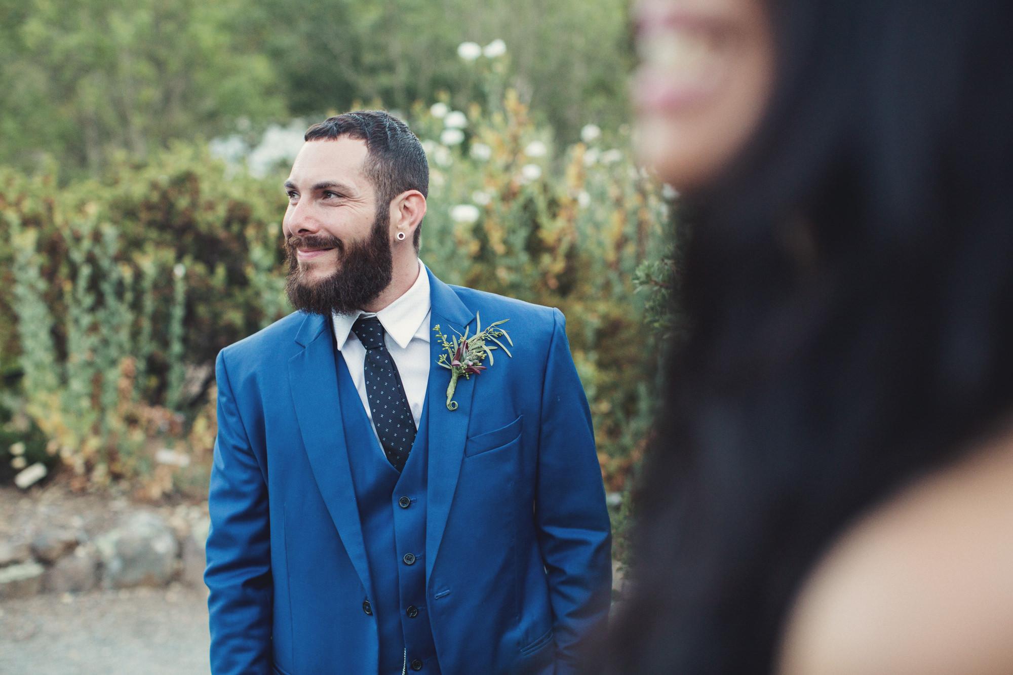 Berkeley Botanical Garden Wedding ©Anne-Claire Brun 0070