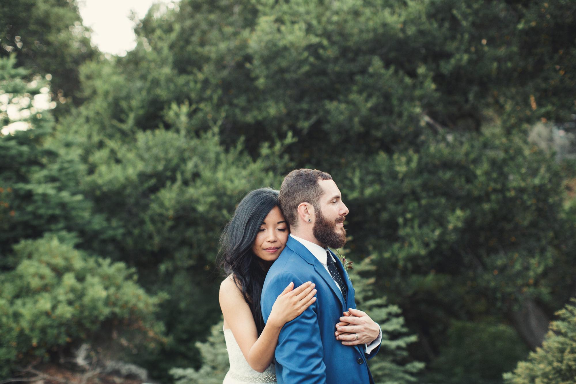 Berkeley Botanical Garden Wedding ©Anne-Claire Brun 0071