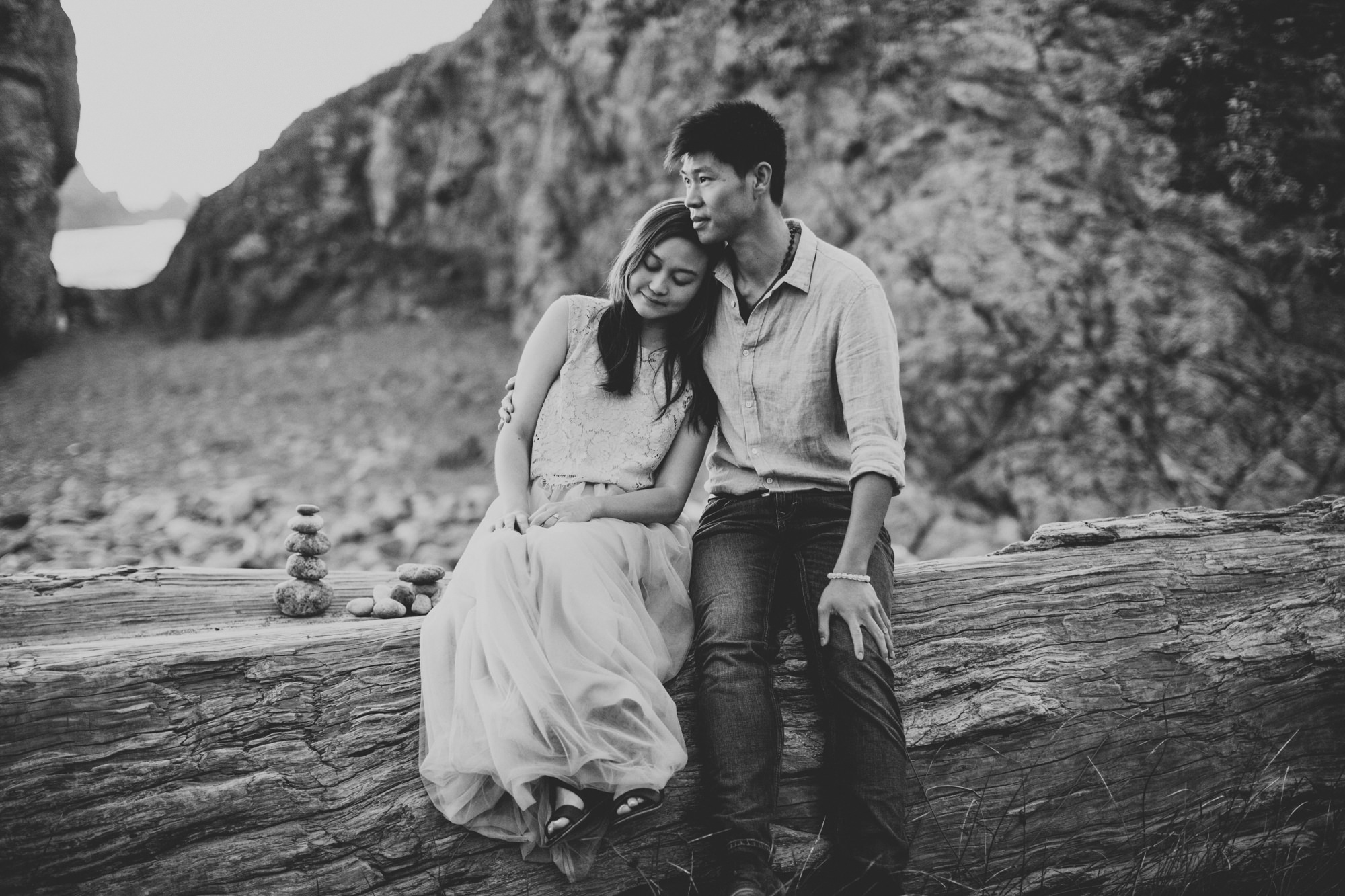 engagement session in Guerneville©Anne-Claire Brun 0008