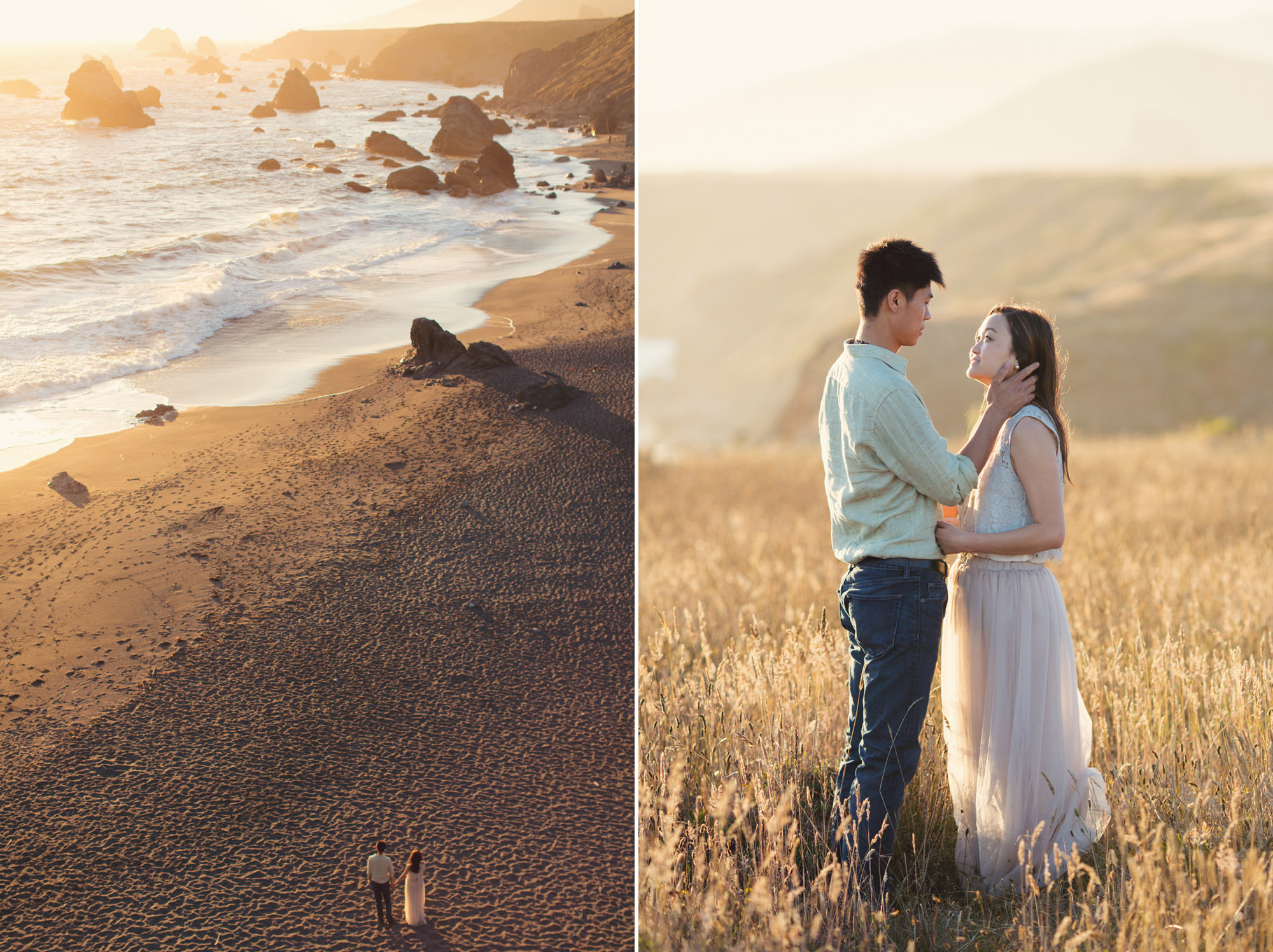 engagement session in Guerneville©Anne-Claire Brun 0015