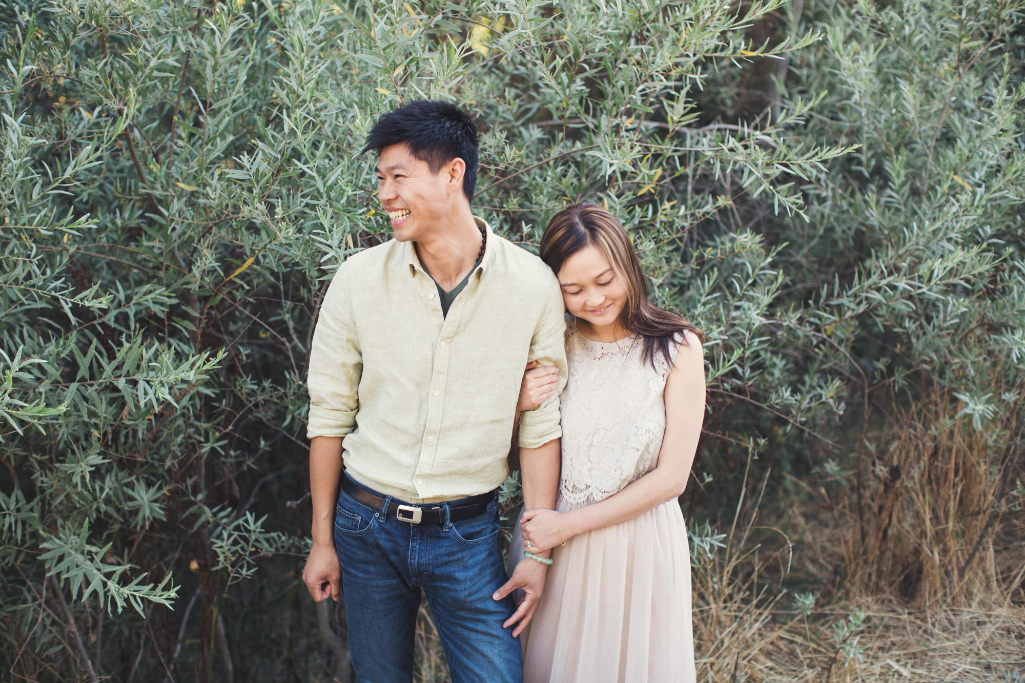 engagement session in Guerneville©Anne-Claire Brun 0027